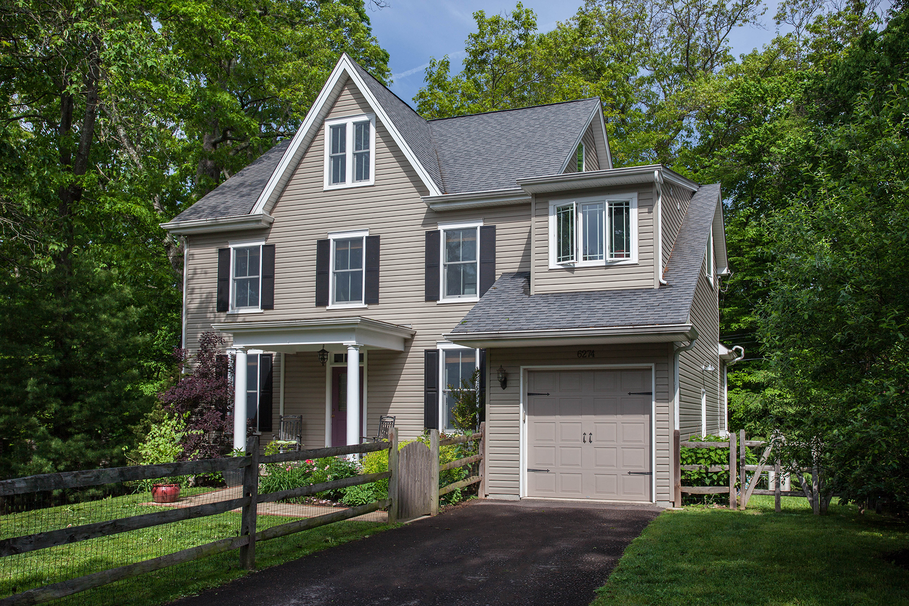 sales property at New Hope, PA