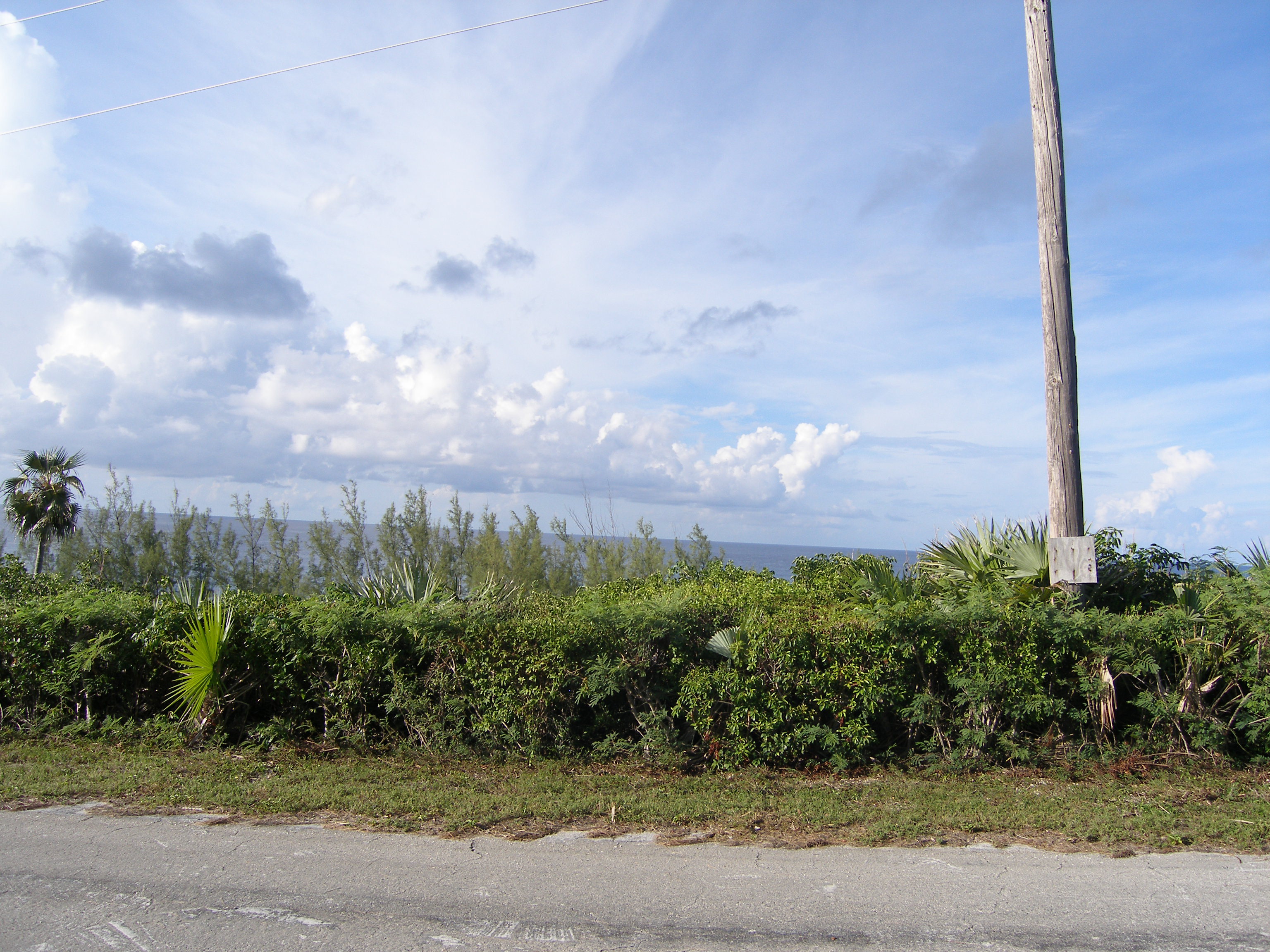 Land for Sale at Incredible Views Rainbow Bay, Eleuthera Bahamas