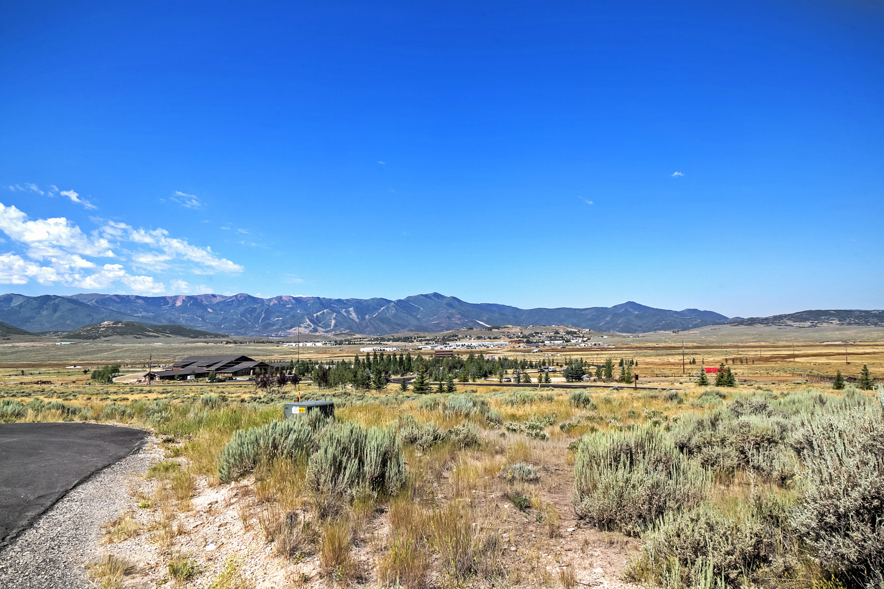 Land for Sale at Panoramic Sunset and Ski Resort Views in Promontory 2563 Julia Ct Lot 45 Park City, Utah, 84098 United States
