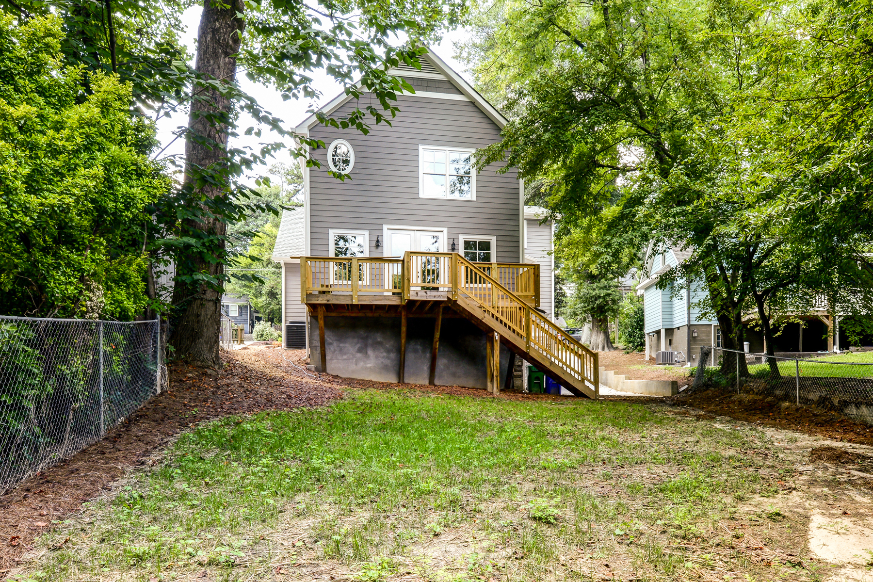 Additional photo for property listing at Ahsford Park New Construction 3013 Ringle Road Atlanta, Geórgia 30341 Estados Unidos