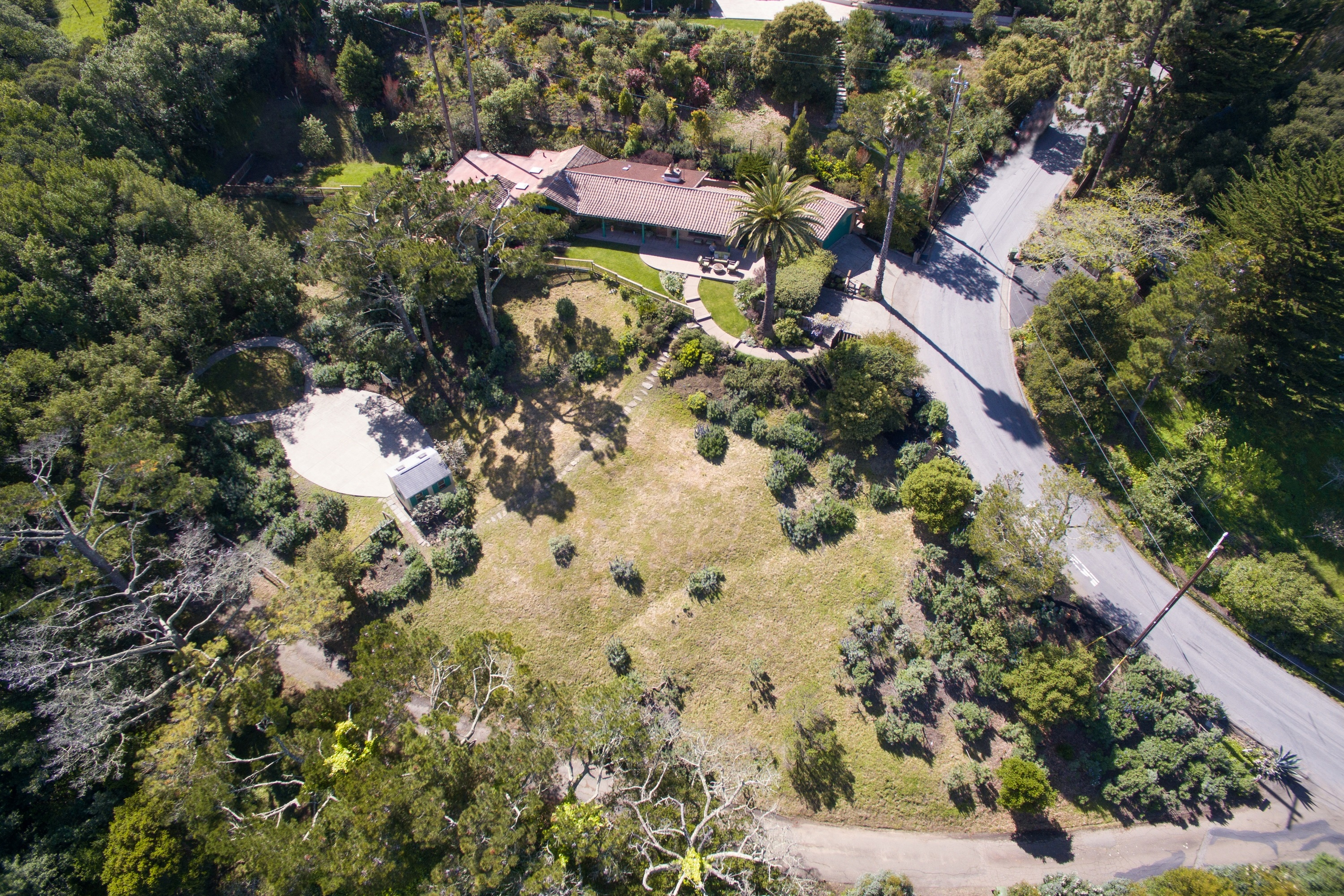 sales property at Spectacular Estate Potential