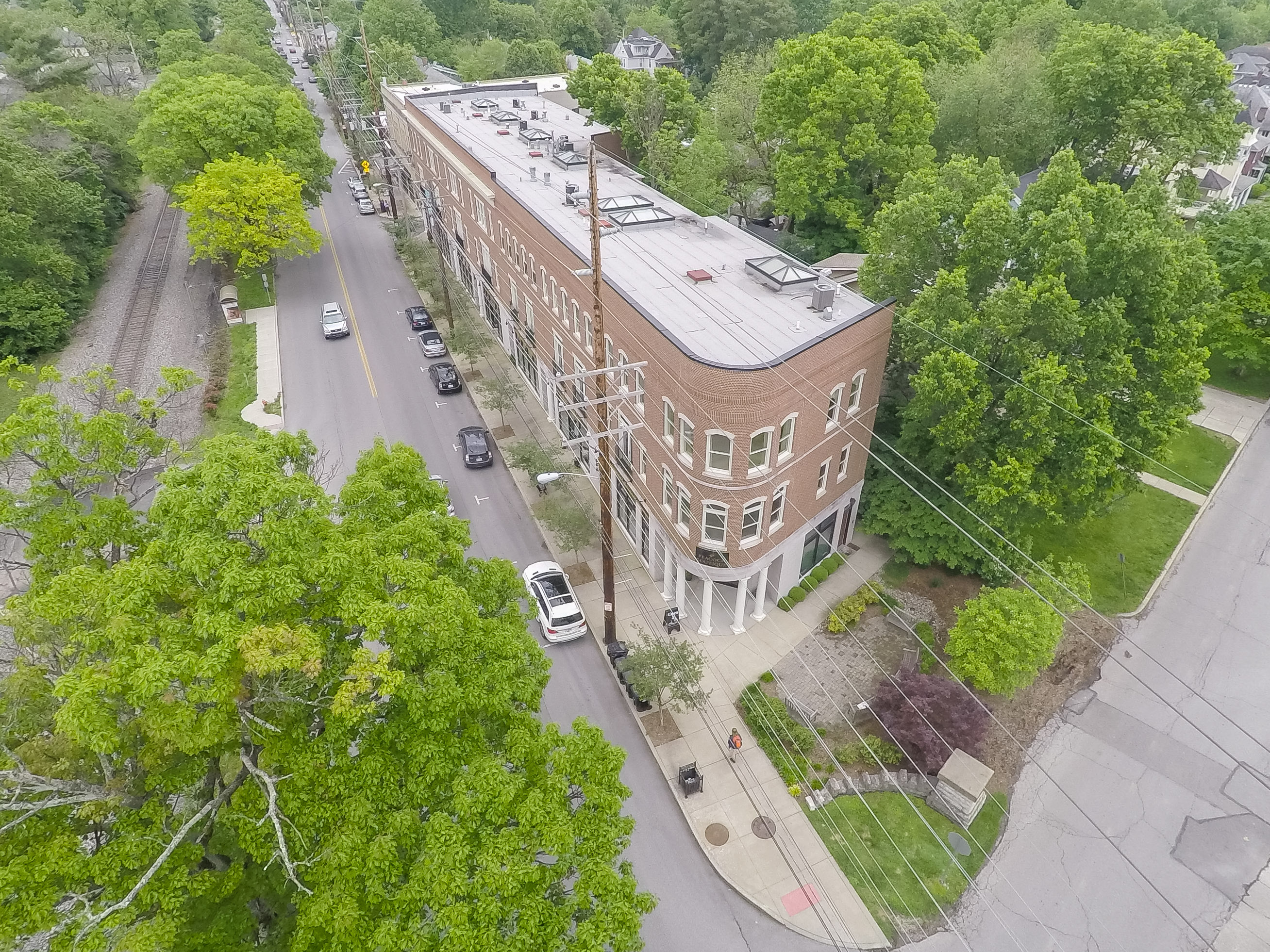 sales property at 2832 Frankfort Avenue