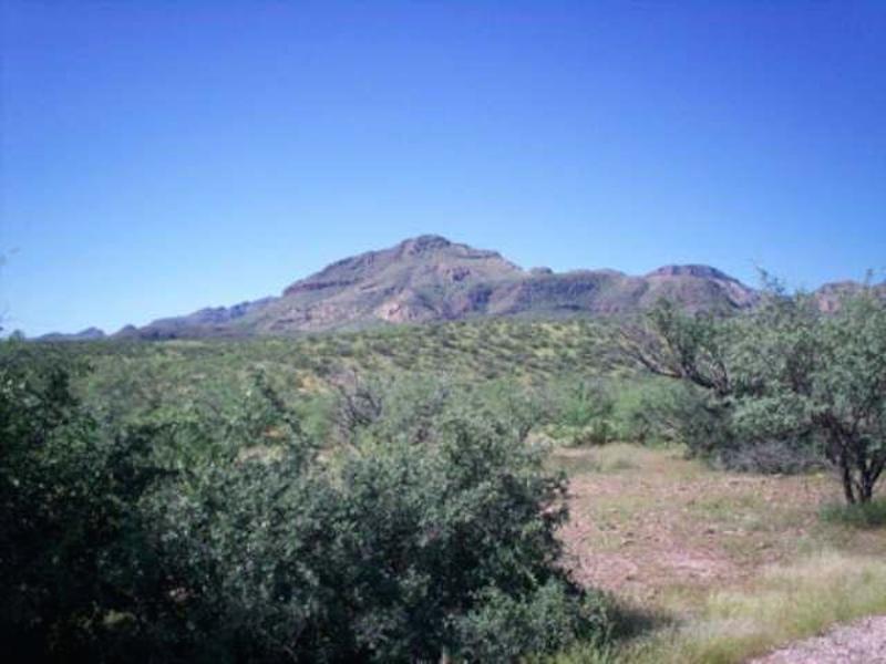Terreno por un Venta en Stunning Views Lot B W Alegria Rd Tubac, Arizona 85646 Estados Unidos