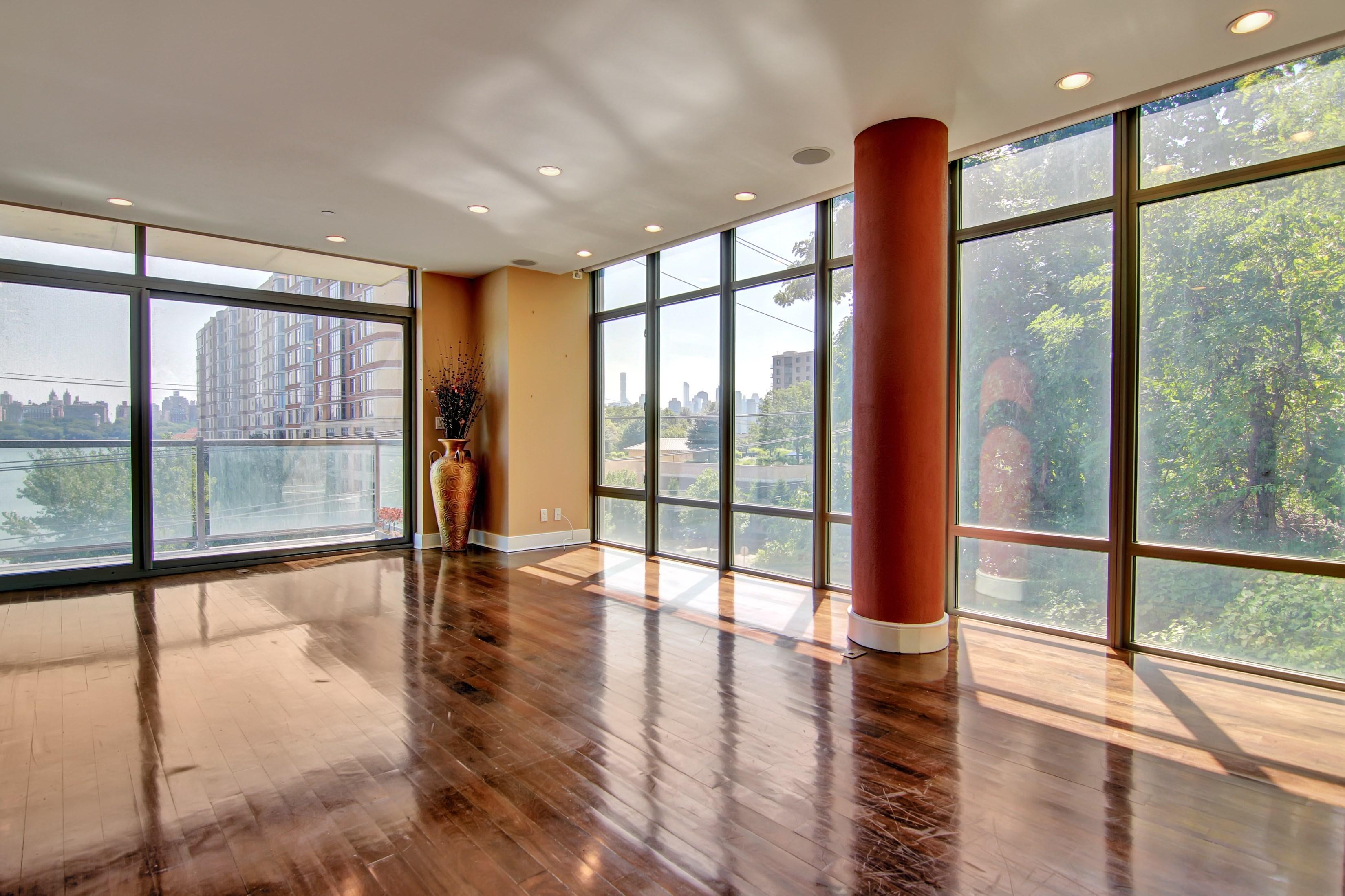 Appartement pour l à louer à Spectacular New York City Views 8125 River Road #4A North Bergen, New Jersey 07047 États-Unis