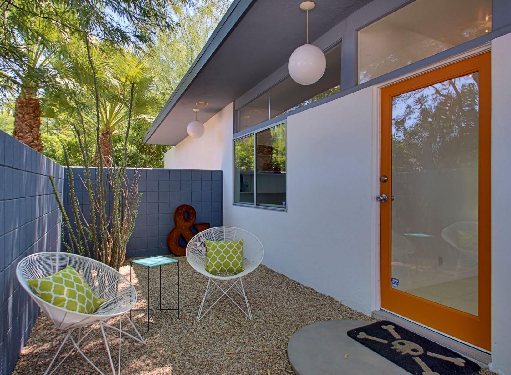Villa per Vendita alle ore 3677 East Paseo Barbara Palm Springs, California 92262 Stati Uniti