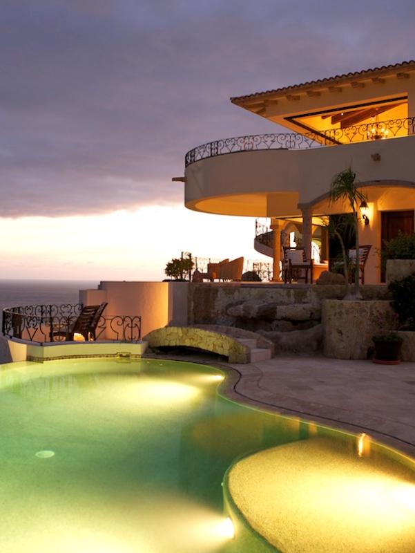 Property Of Villa La Roca