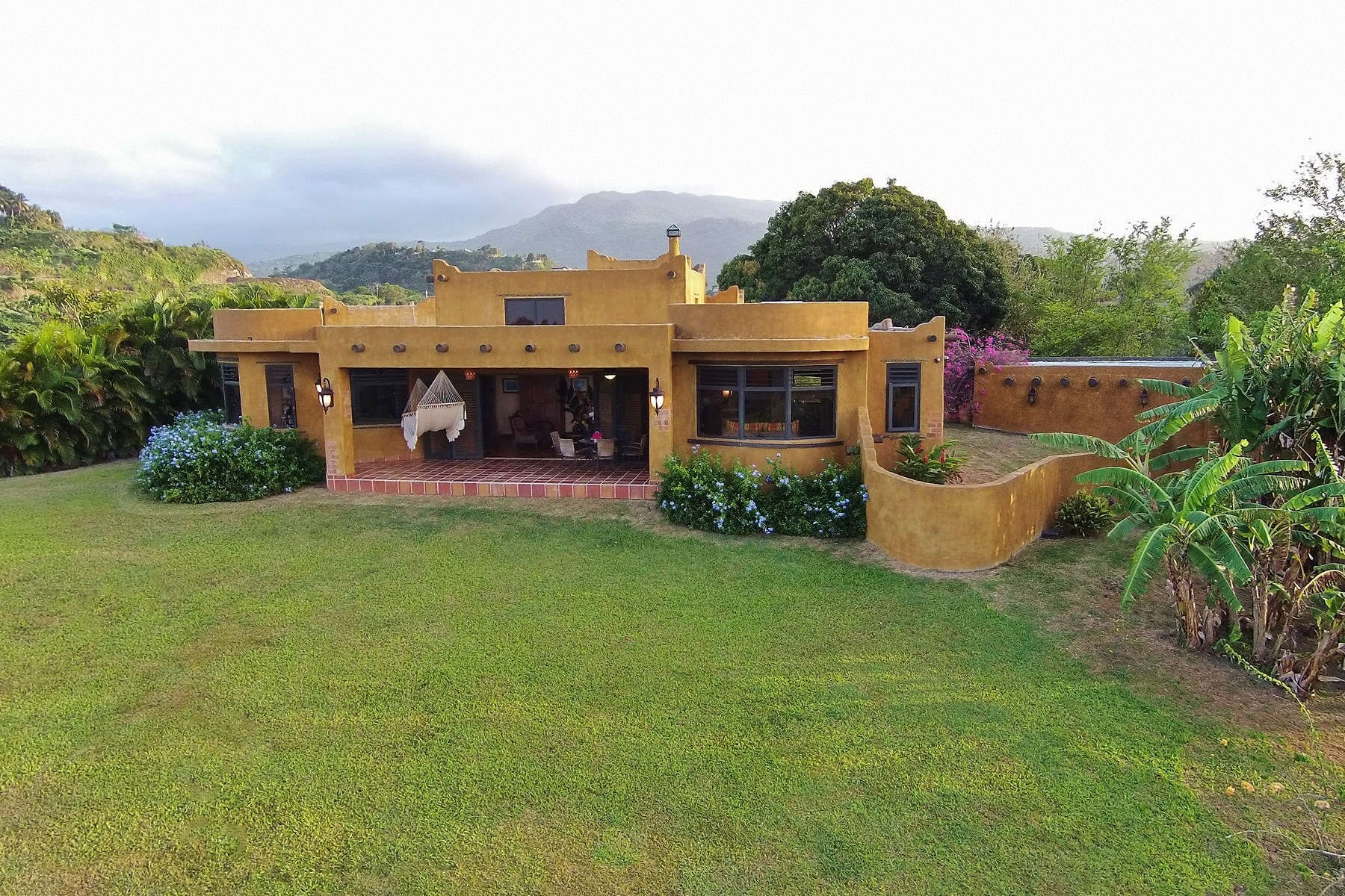 Additional photo for property listing at Rancho Soberano at Hacienda Carabali Road 3, K.M31.6 Carr 992 Street A Luquillo, Puerto Rico 00773 Puerto Rico