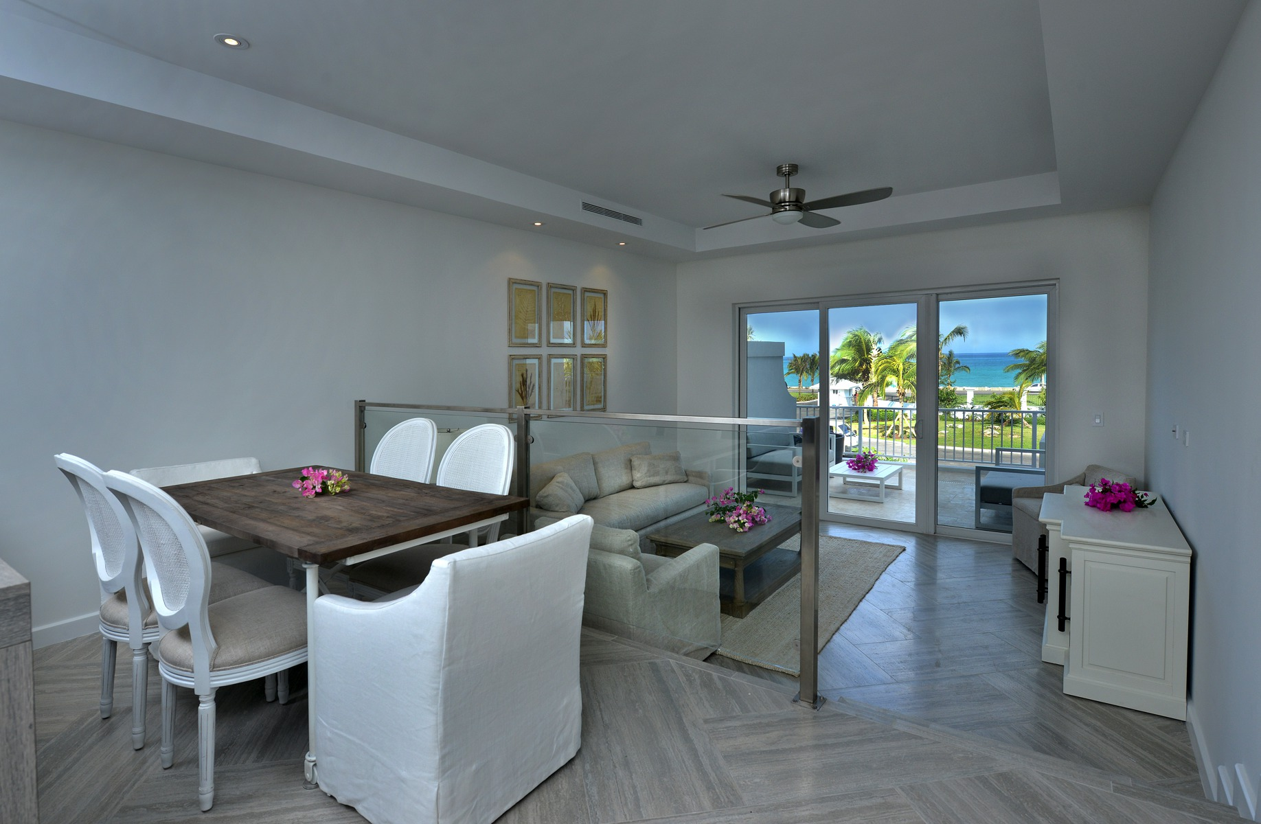 Additional photo for property listing at Ocean Terraces, One Bedroom + Den 海湾街, 新普罗维登斯/拿骚 巴哈马