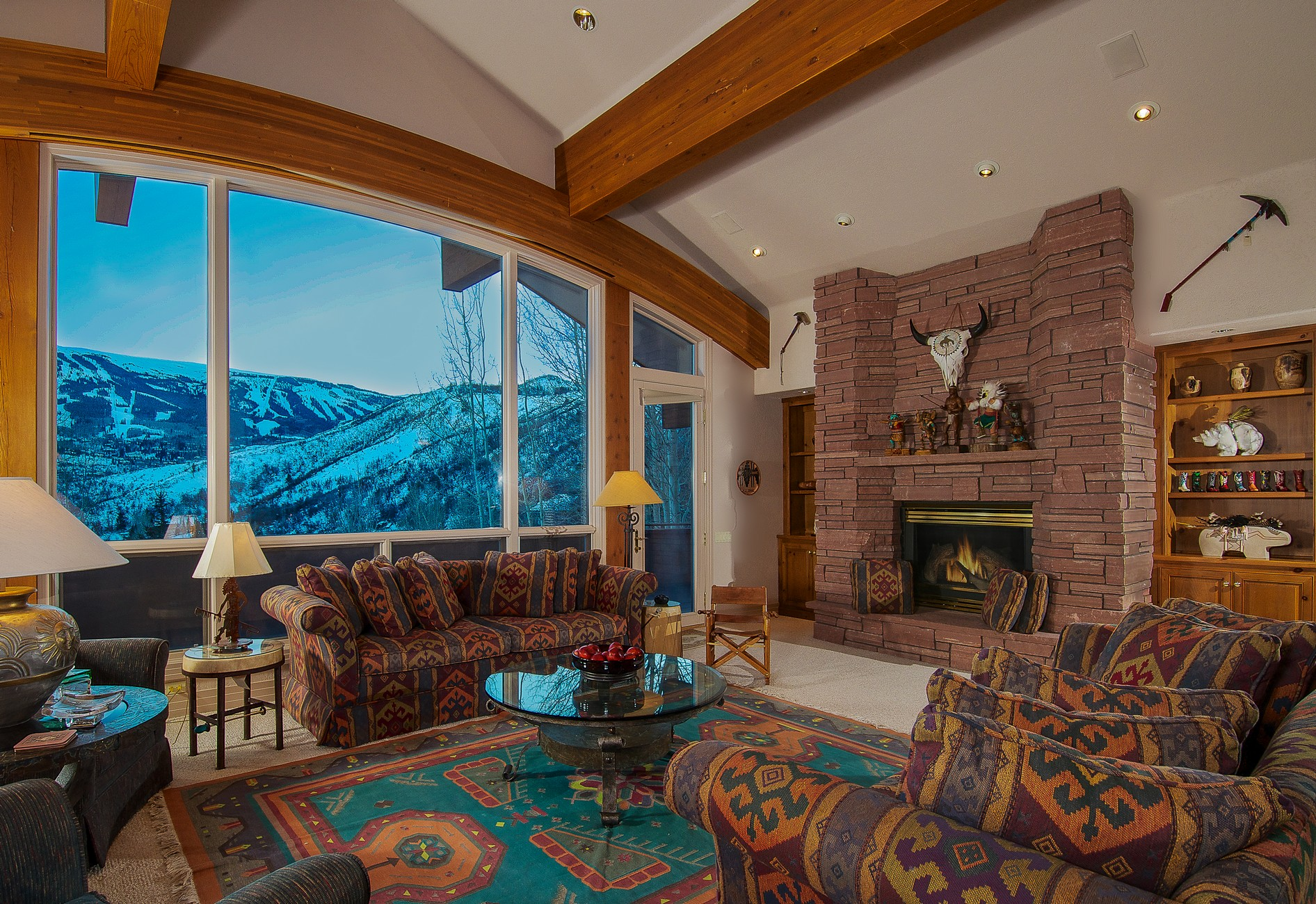 Single Family Home for Sale at Melton Ranch 500 Sinclair Road Lot 12 Snowmass Village, Colorado 81615 United States