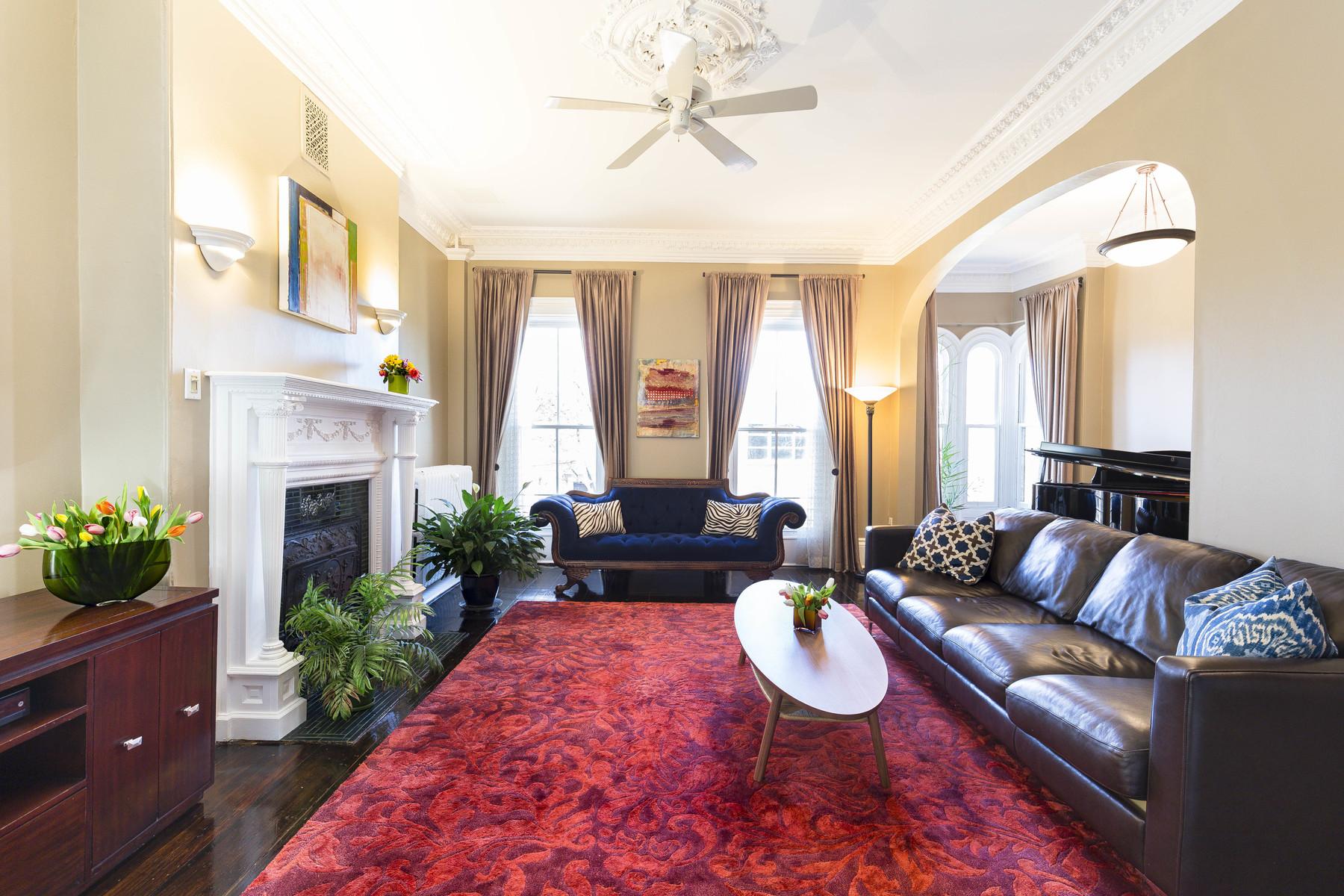 Кооперативная квартира для того Продажа на 63 Worcester Street Triplex 63 Worcester Street Unit 2 South End, Boston, Массачусетс, 02118 Соединенные Штаты