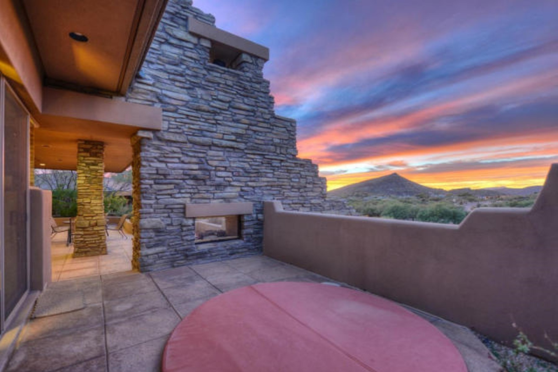 Property Of Furnished Turn-Key Patio Home With Timeless Views In Desert Mountain