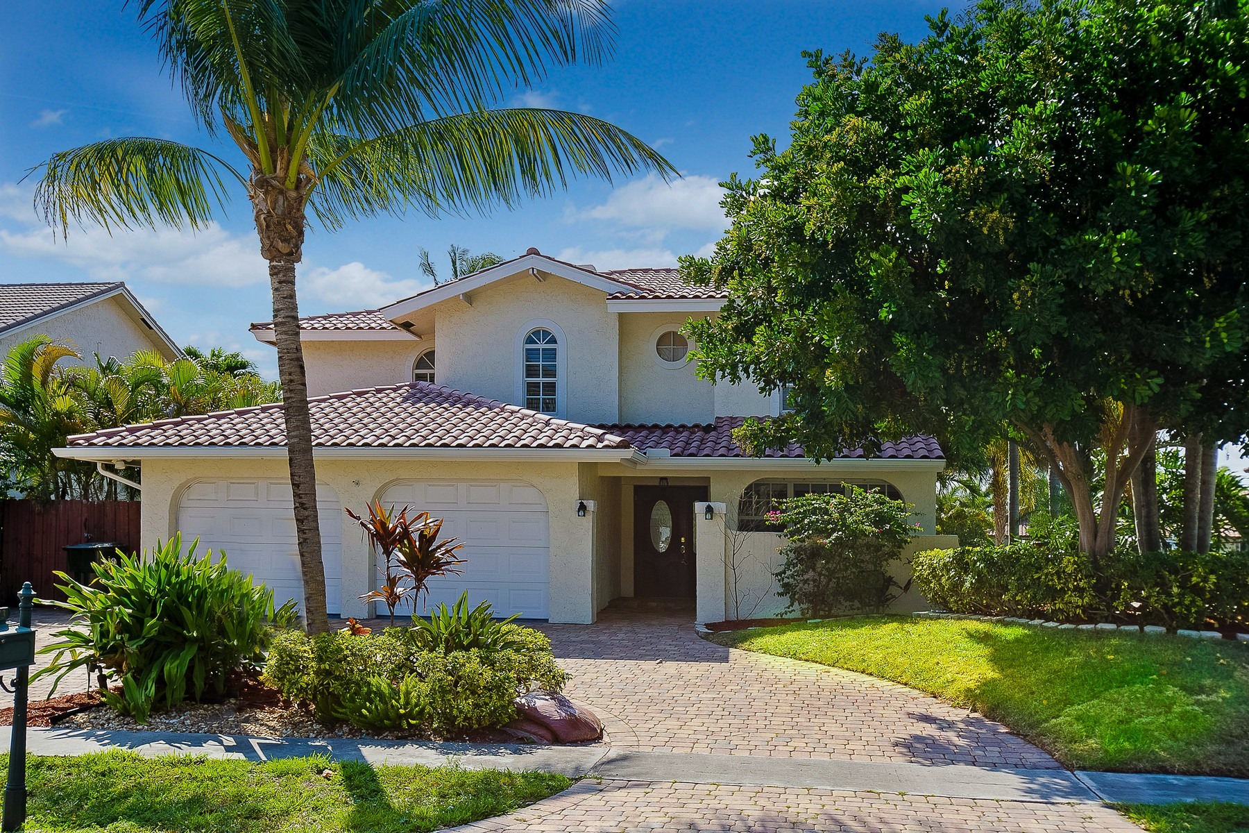 獨棟家庭住宅 為 出售 在 1573 SW 5th Ave , Boca Raton, FL 33432 Boca Raton, 佛羅里達州 33432 美國
