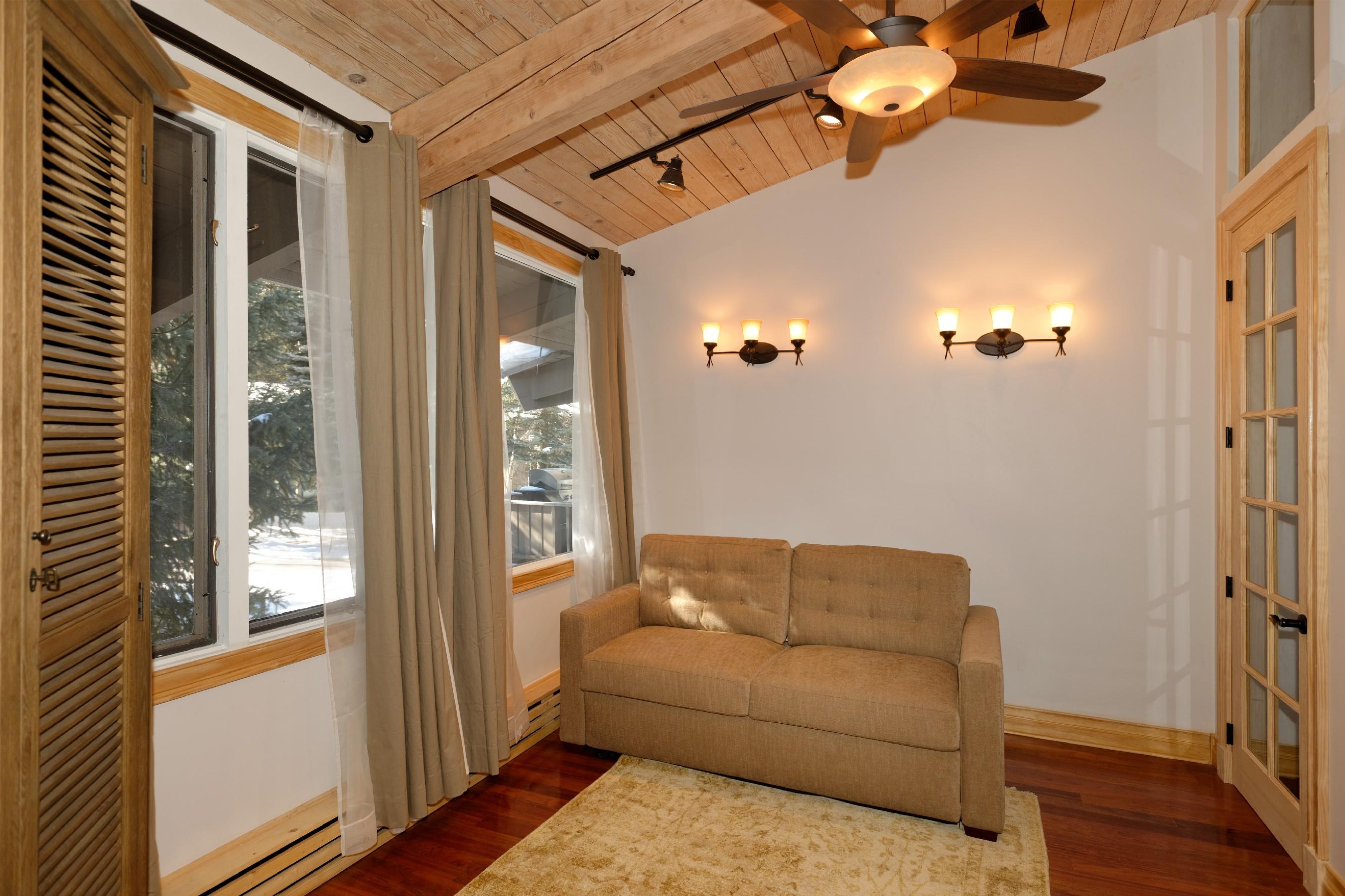 Property Of Ski-InSki-Out Aspen Mtn. Condo