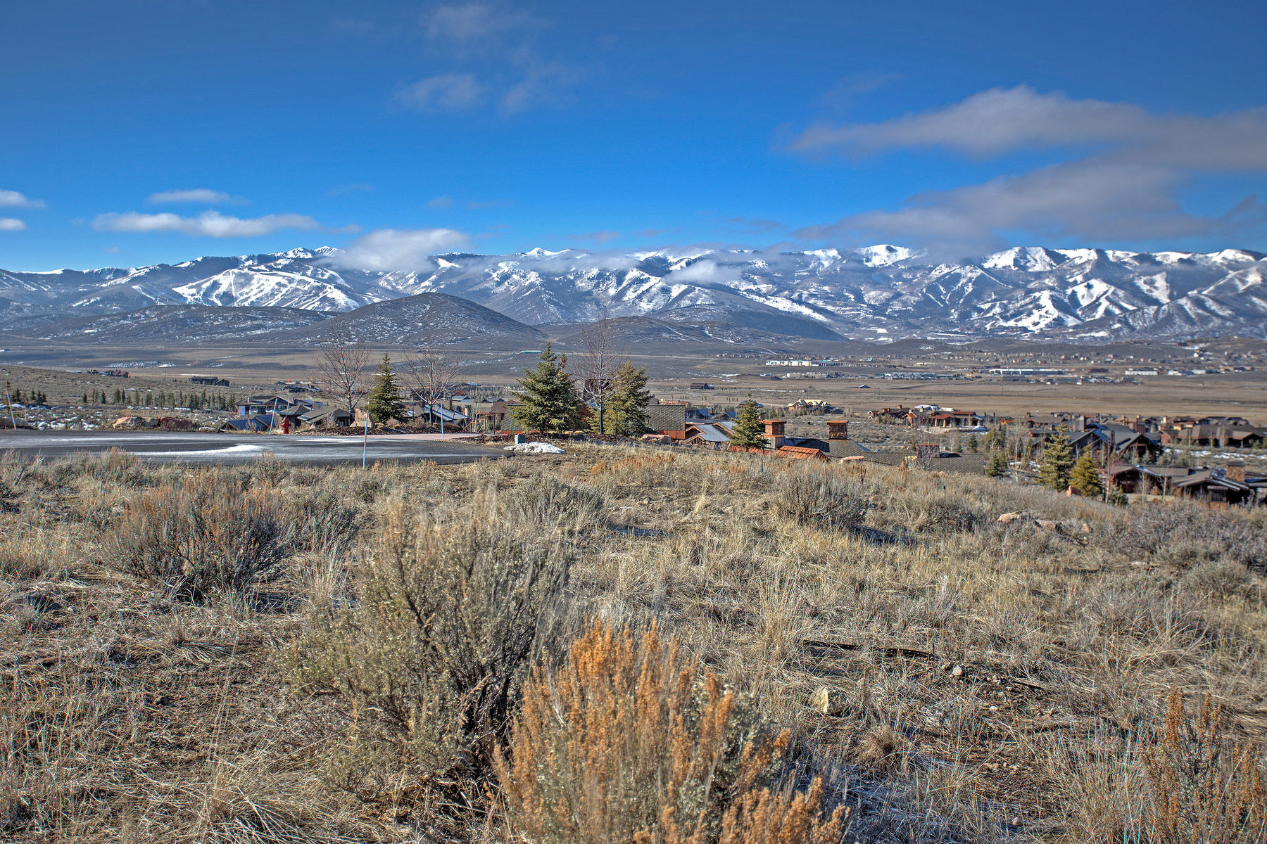 Land for Sale at Premier lot in Promontory's Sunset Ridge 7255 Spur Lane Lot #23 Park City, Utah, 84098 United States