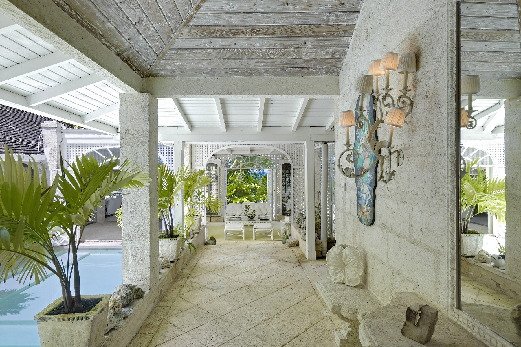 Altro tipo di proprietà per Vendita alle ore Good Hope Sandy Lane, Saint James Barbados