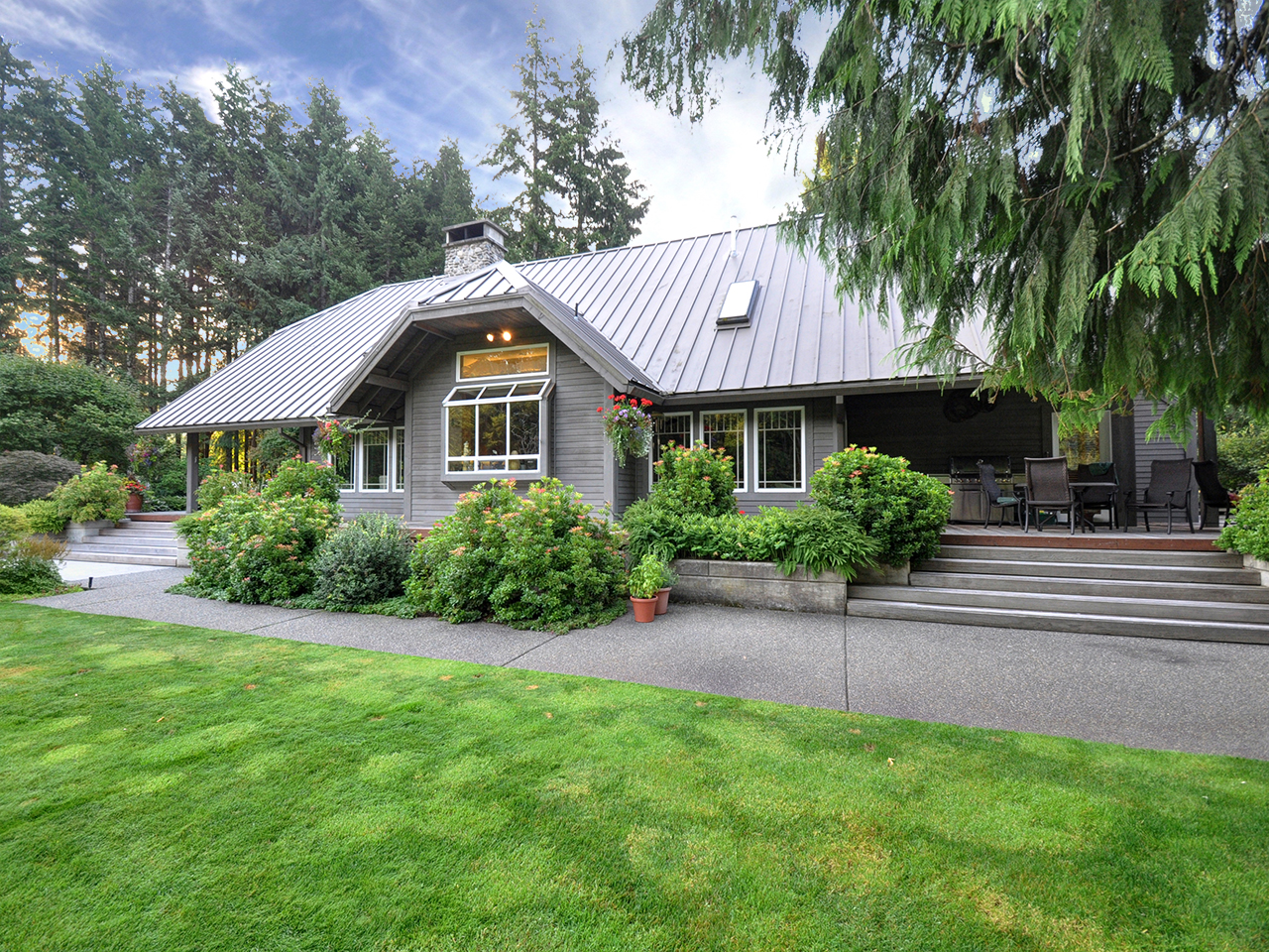 Property Of Johnson Creek Estate