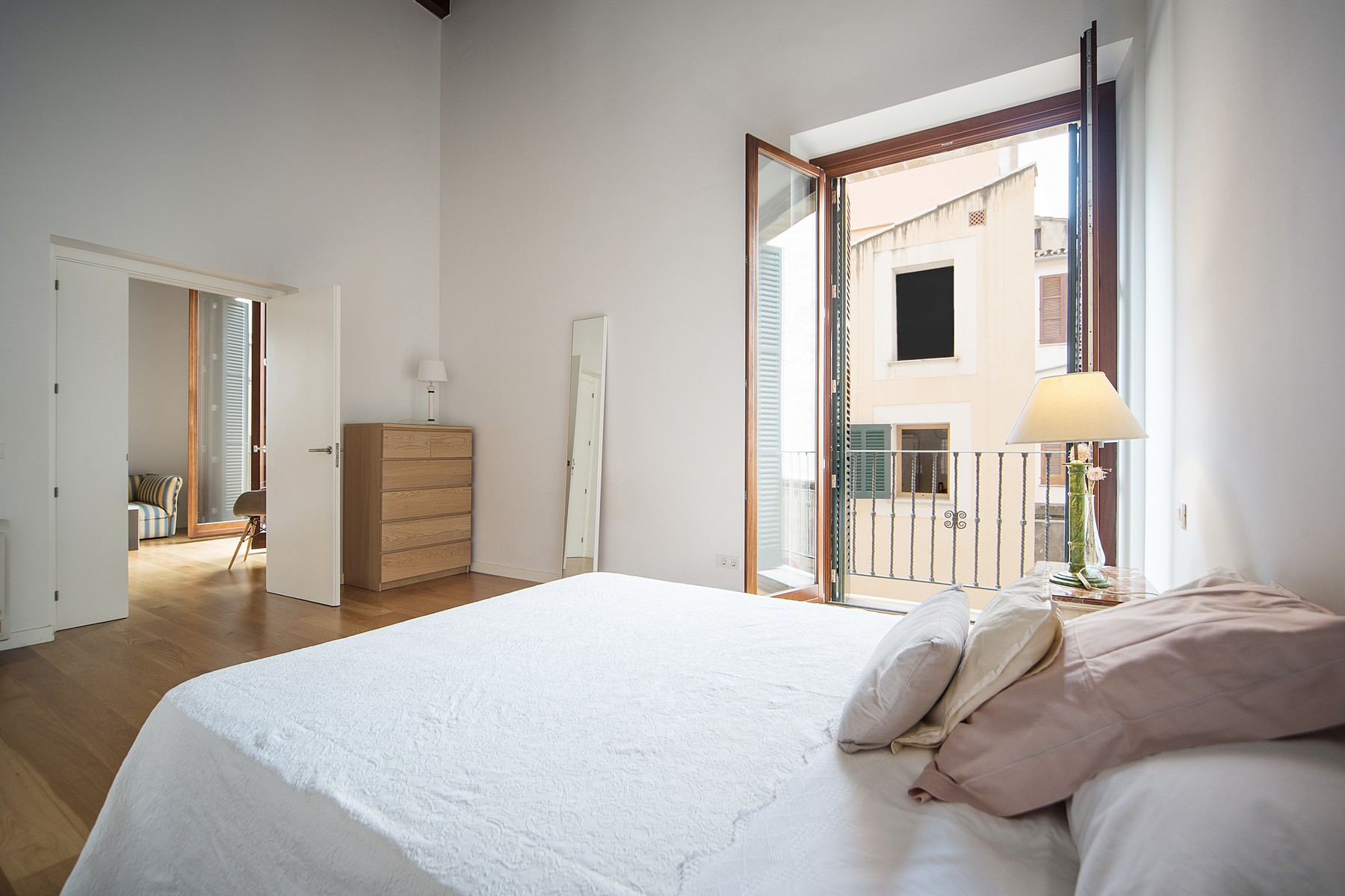 Property Of Spacious, light-filled apartment in Palma