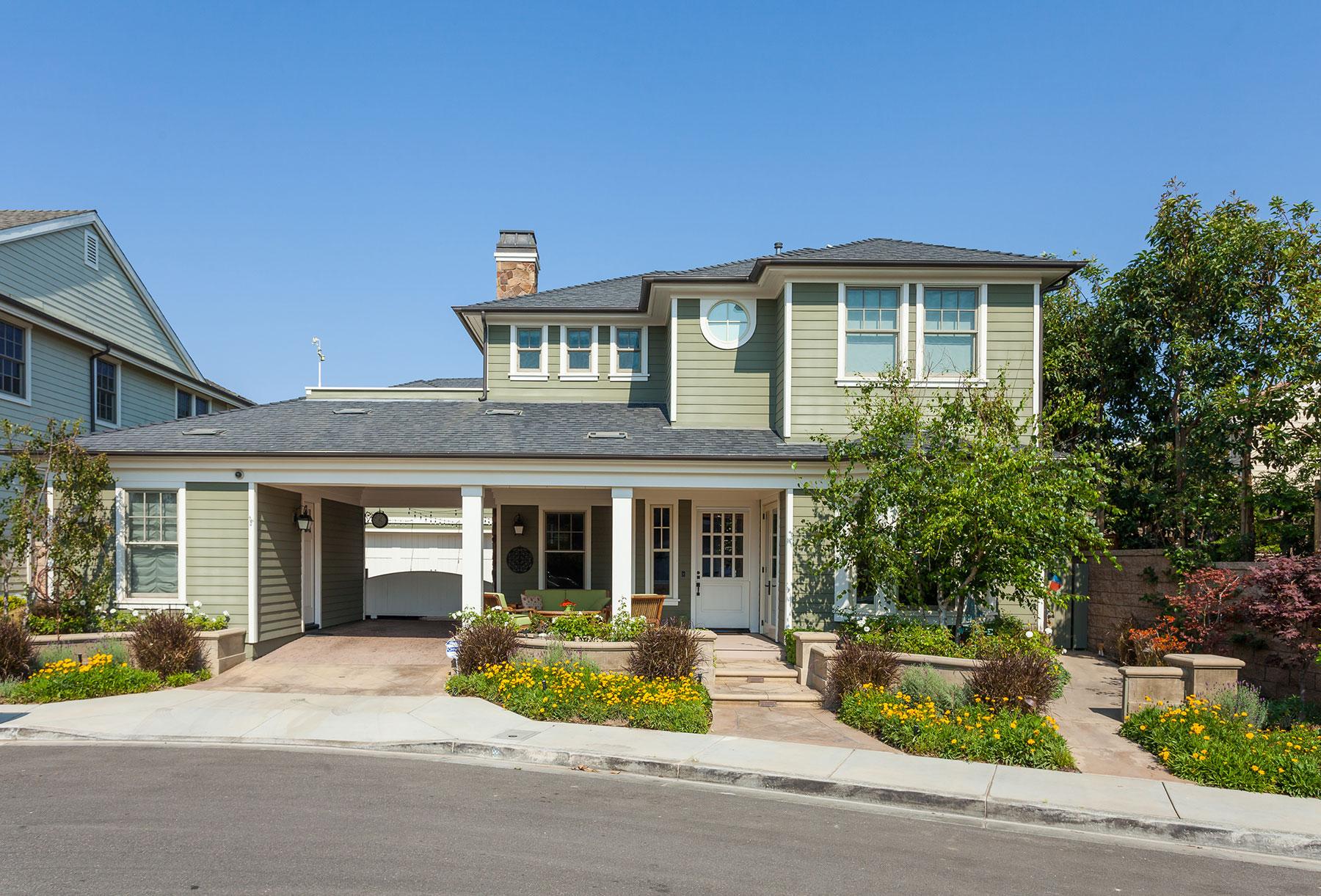 Casa Unifamiliar por un Venta en 17352 Greatpoint Cr 17352 Greatpointe Cr Huntington Beach, California, 92649 Estados Unidos