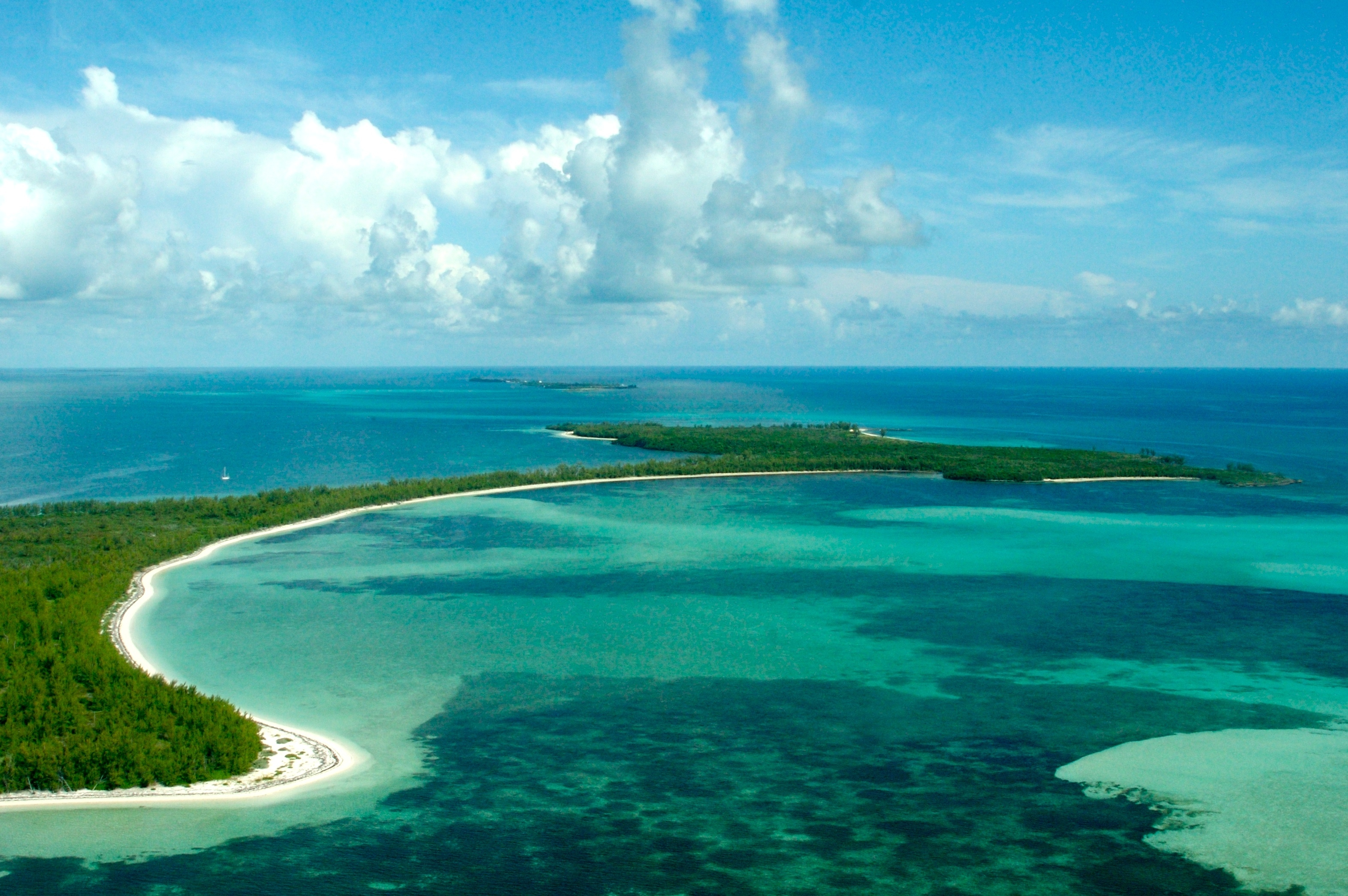 Additional photo for property listing at Powell Cay, Private Island near Coopers Town Abaco, Abaco Bahamas