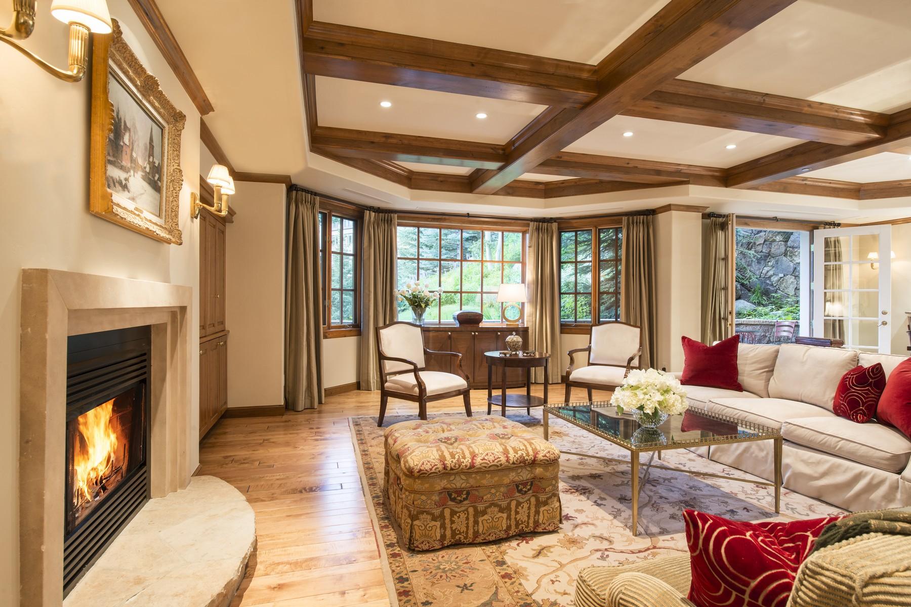 Condominium for Sale at The Chateau Terrace #1090 122 Scott Hill Road Beaver Creek, Beaver Creek, Colorado 81620 United States