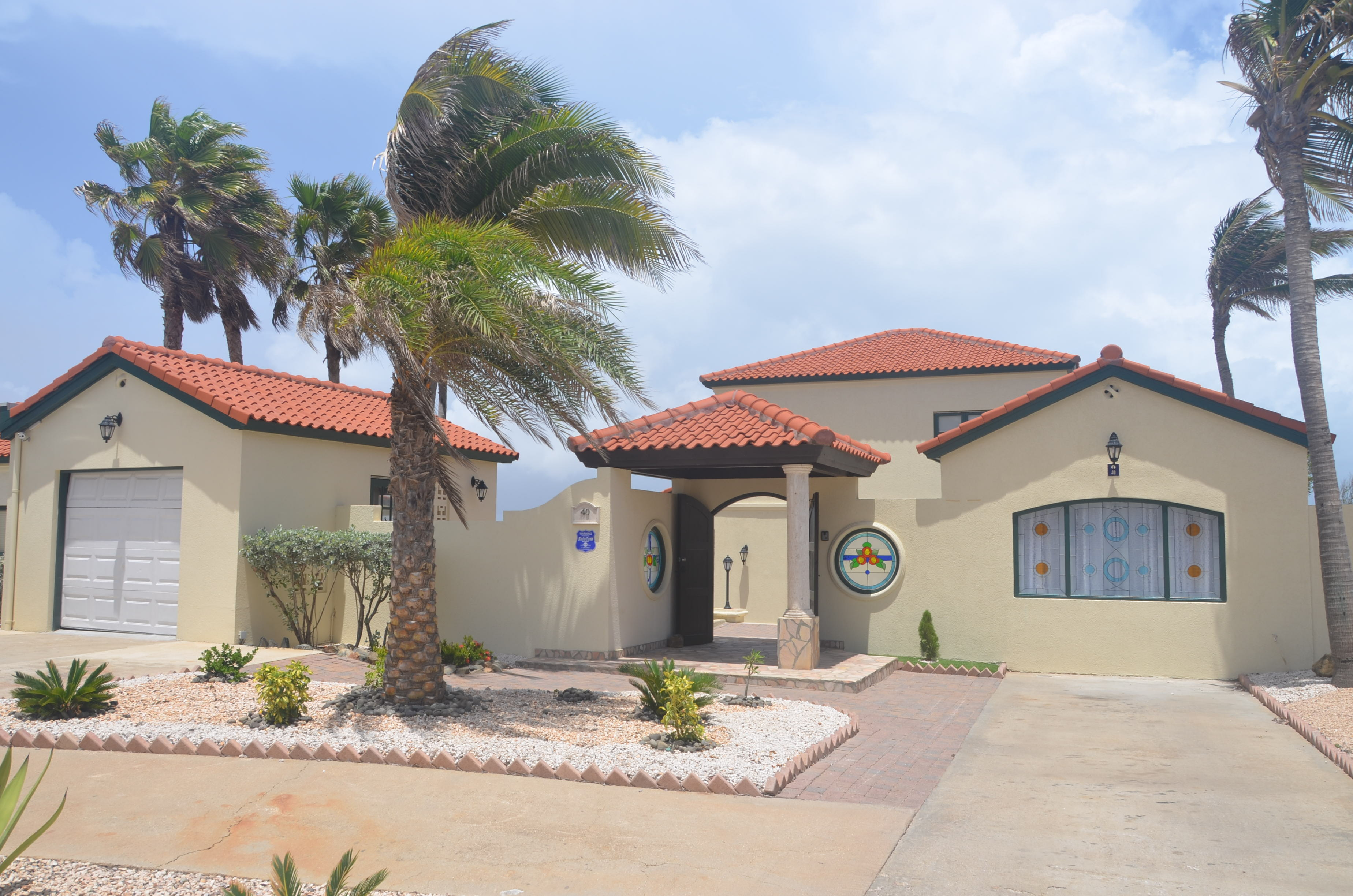 Single Family Home for Sale at Mesa Vista Villa Malmok, Aruba