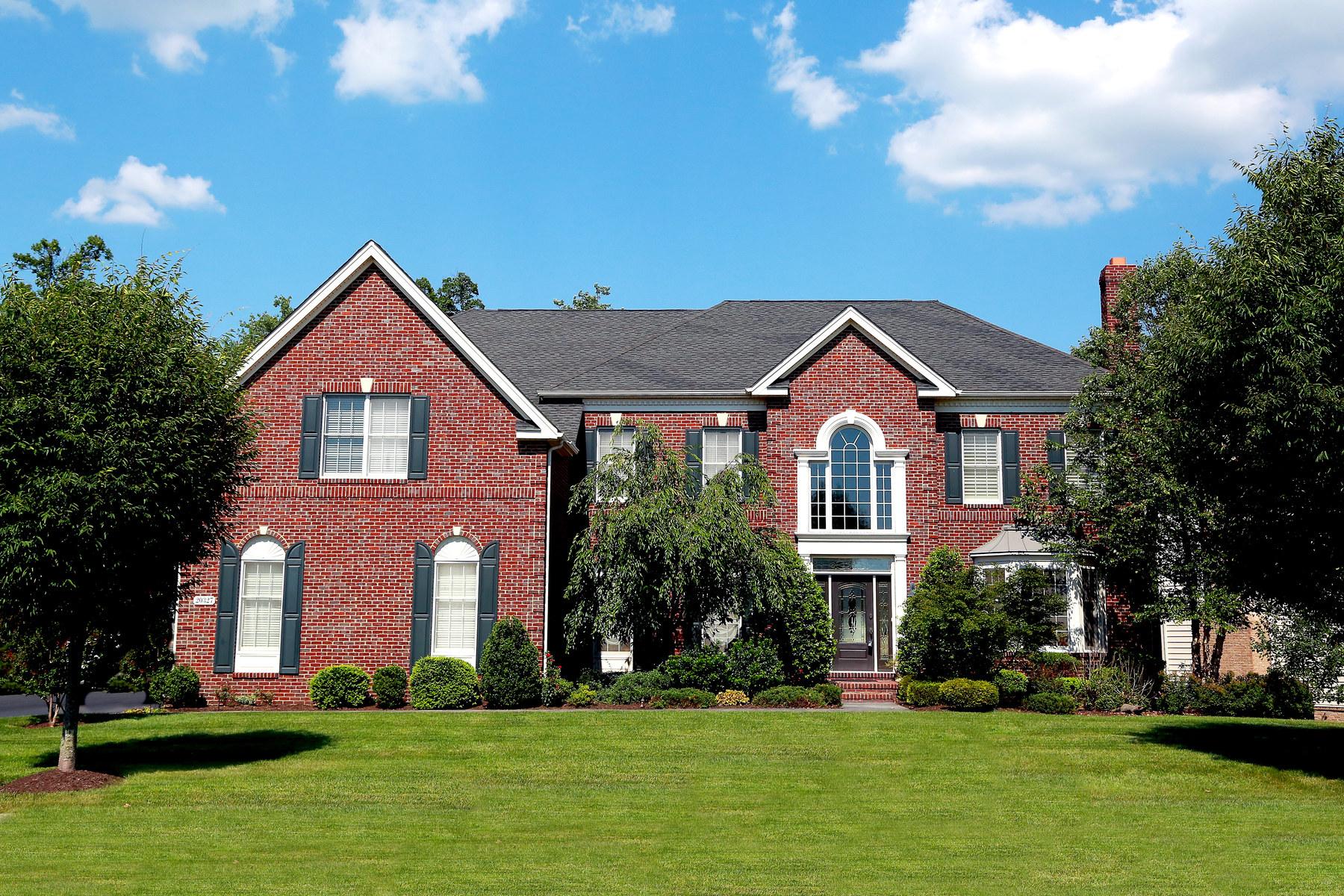 Single Family Home for Sale at 20327 Kiawah Island Drive, Ashburn Ashburn, Virginia 20147 United States