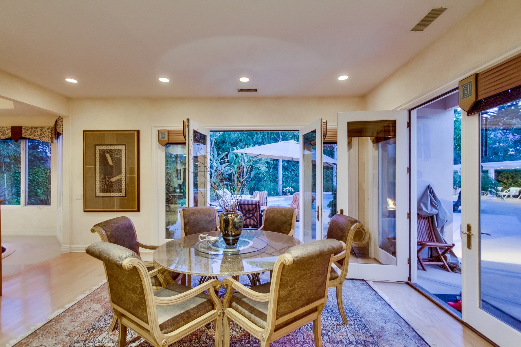 Additional photo for property listing at 9814 Black Gold Road  La Jolla, California 92037 United States