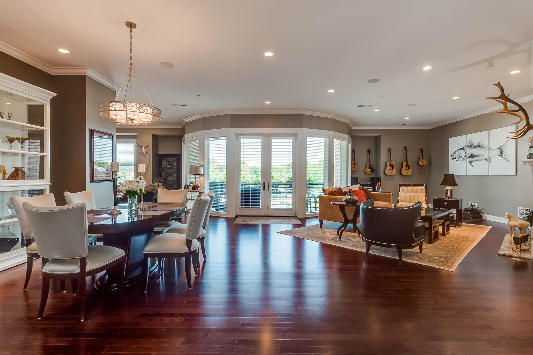 Property For Sale at Carondelet