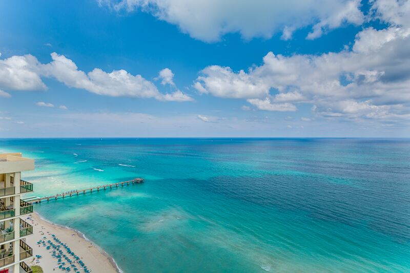 Condominium for Sale at Turnberry Ocean Colony North Tower 16051 Collins Ave. Unit 2303 Sunny Isles, Florida 33160 United States