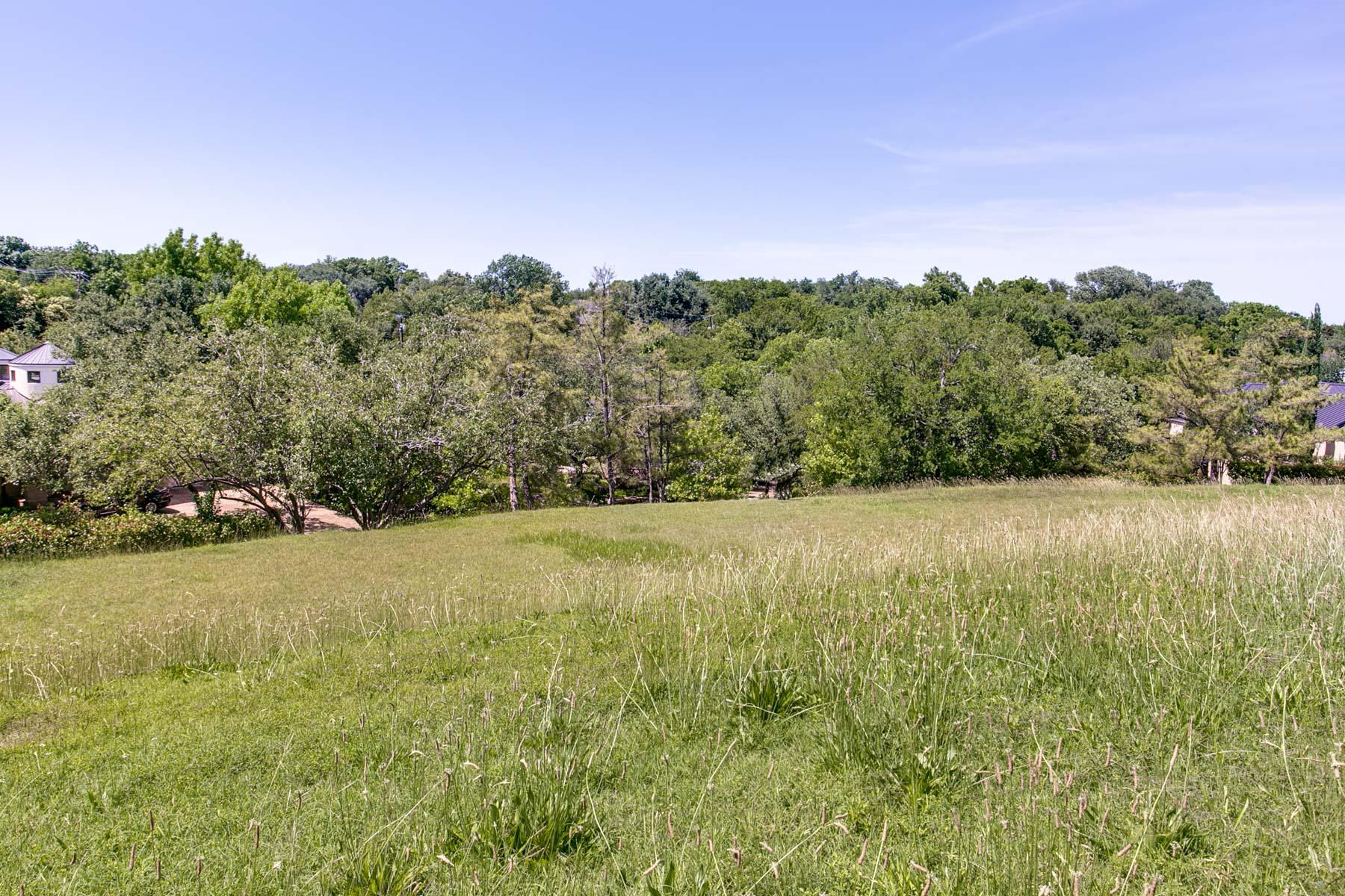 토지 용 매매 에 Westover Square Lot 1815 Westover Square Fort Worth, 텍사스, 76107 미국