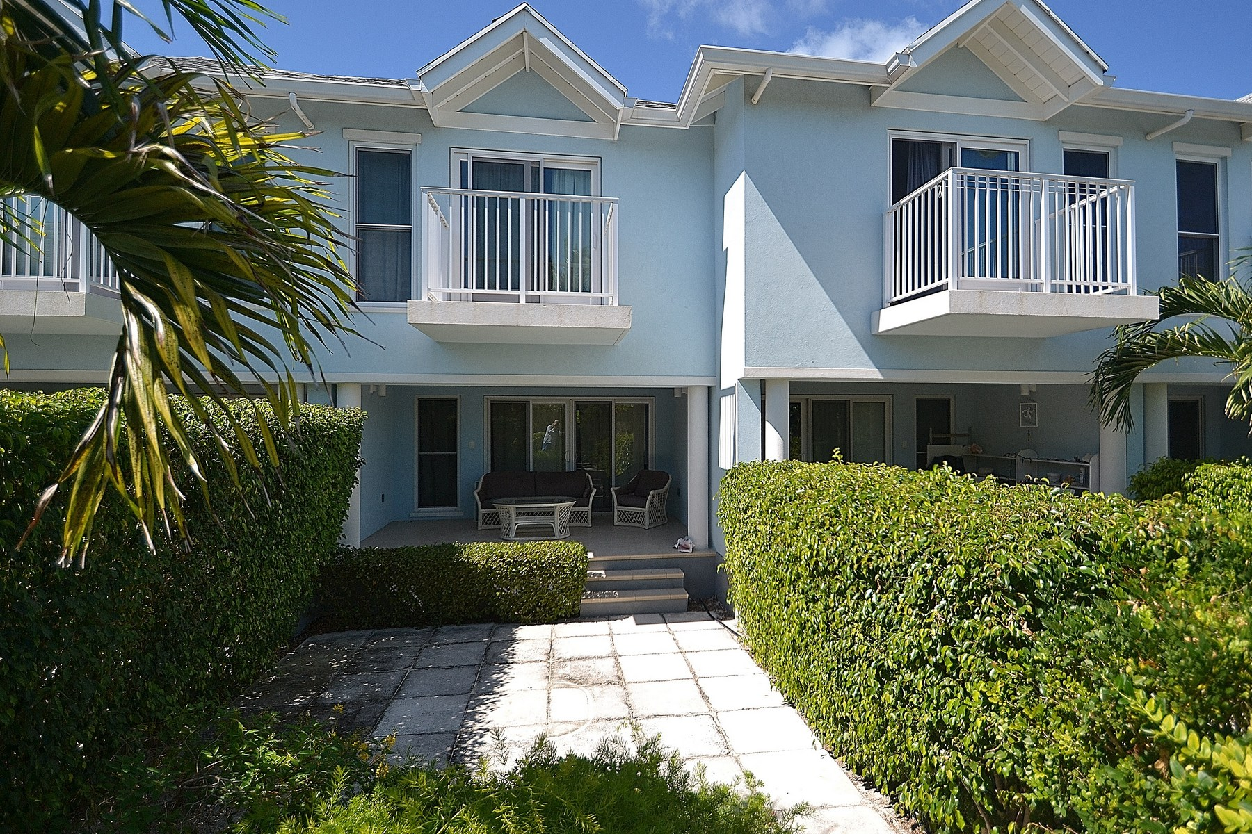 Townhouse for Sale at Seaflowers Townhome - Unit 21 Turtle Cove, Providenciales Turks And Caicos Islands