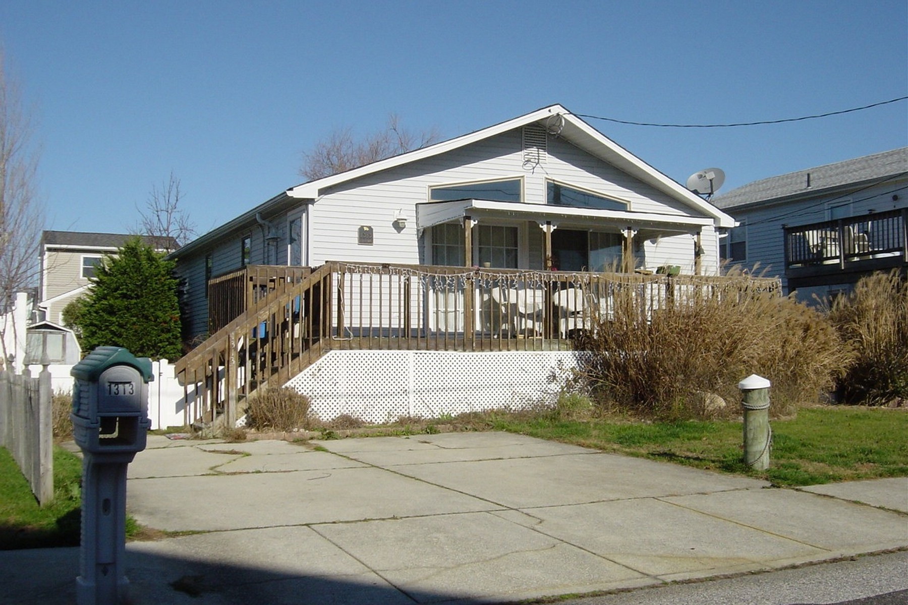 Property For Sale at 1313 Duncan Place