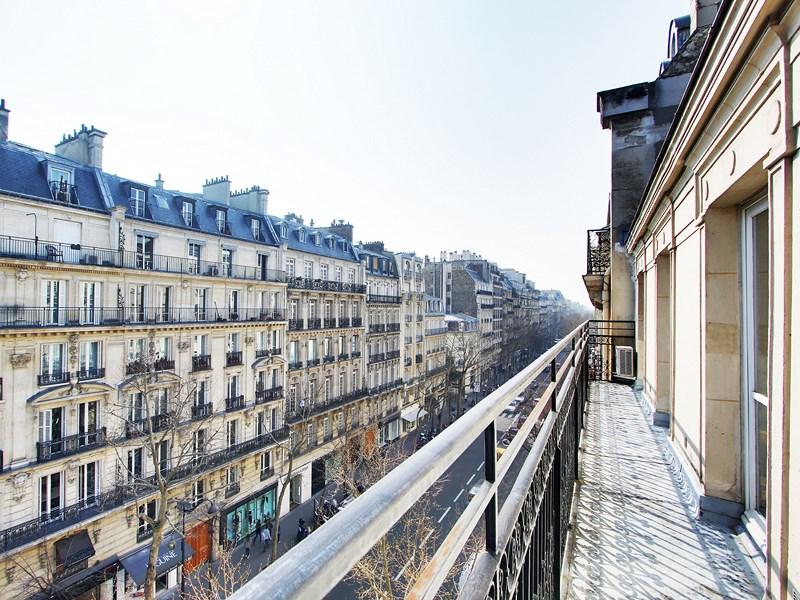 Property Of Penthouse entièrement rénové par un architecte de renom - Victor Hugo / Etoile