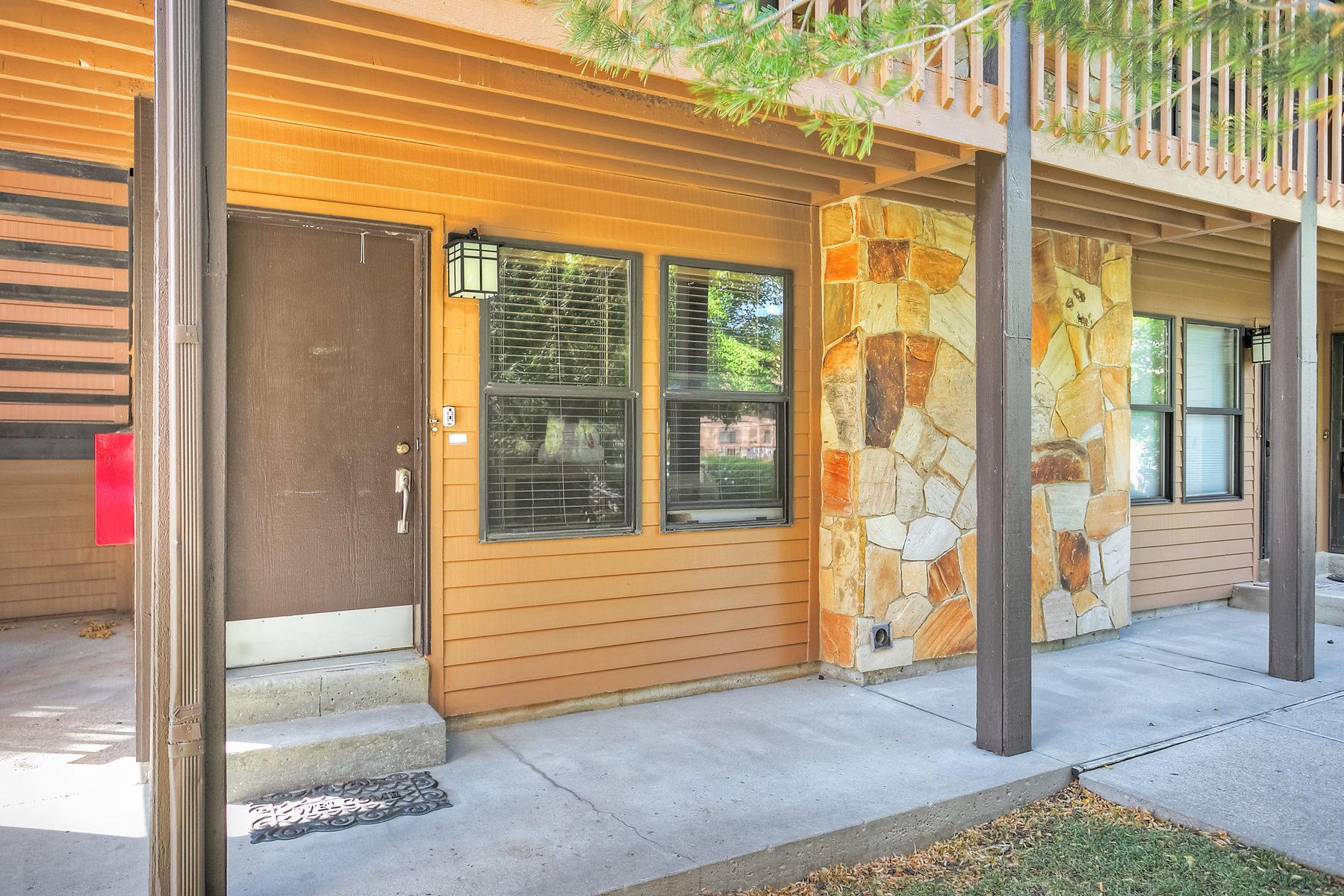 Condominium for Sale at Beautiful 4 Season Resort Area 3615 N Wolf Lodge Dr #1306 Eden, Utah 84310 United States