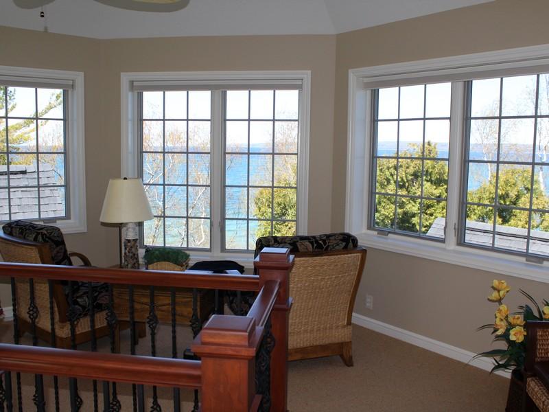 Property Of Bay Harbor, Michigan