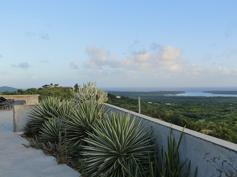 Additional photo for property listing at House of Waterfalls on Vieques Island PR-997 1 Puerto Real Ward Vieques, Puerto Rico 00765 Puerto Rico