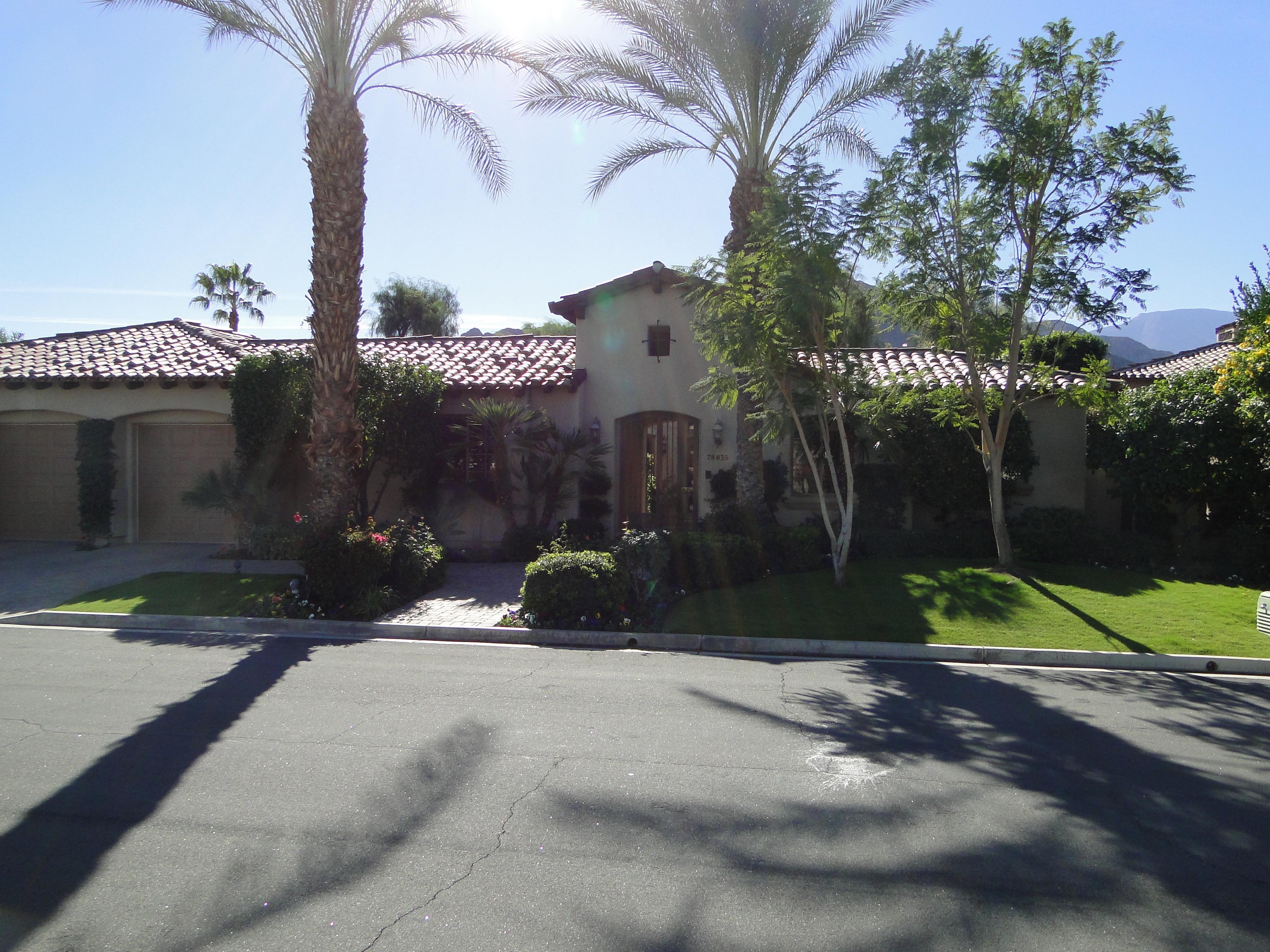 Single Family Home for Sale at 78835 Pina La Quinta, California, 92253 United States