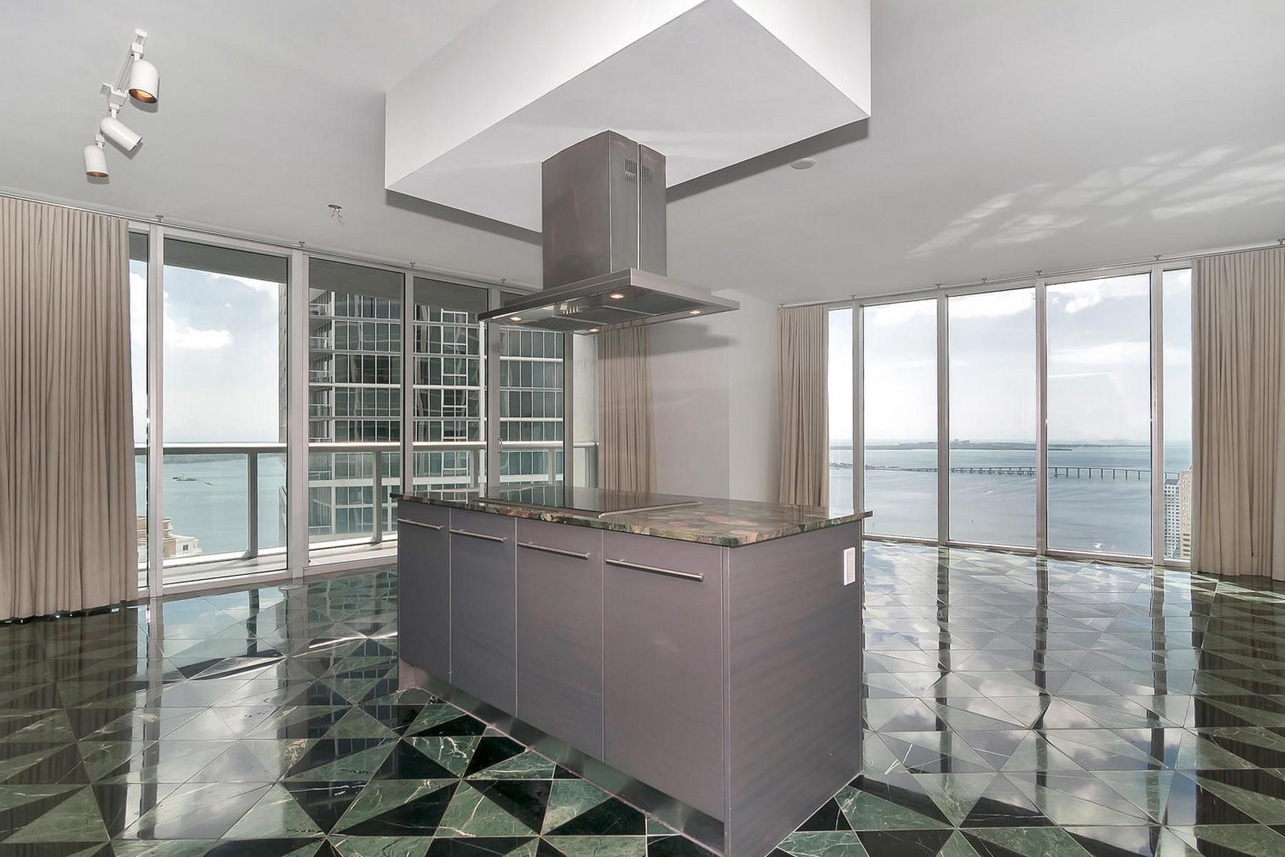 Condominium for Sale at 485 Brickell Av 3502 Miami, Florida 33131 United States