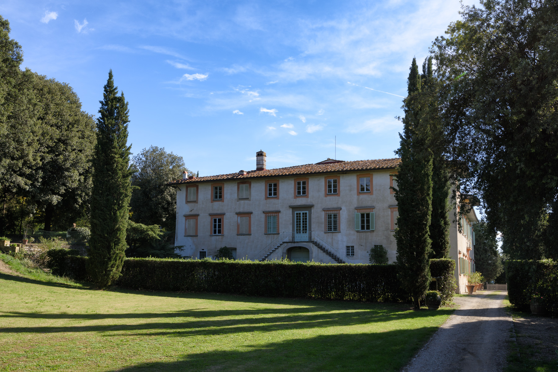 Property For Sale at Outstanding estate close to Florence