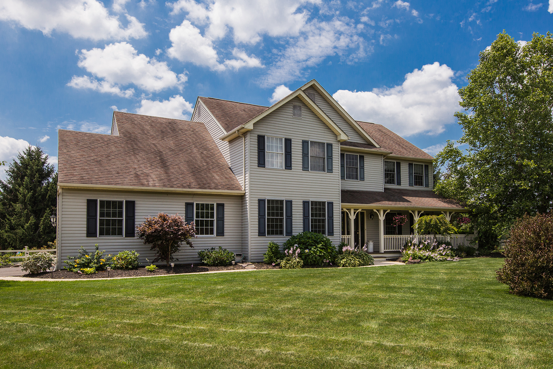 Single Family Home for Sale at New Hope, Pa 6499 Middleton Lane New Hope, Pennsylvania 18938 United States