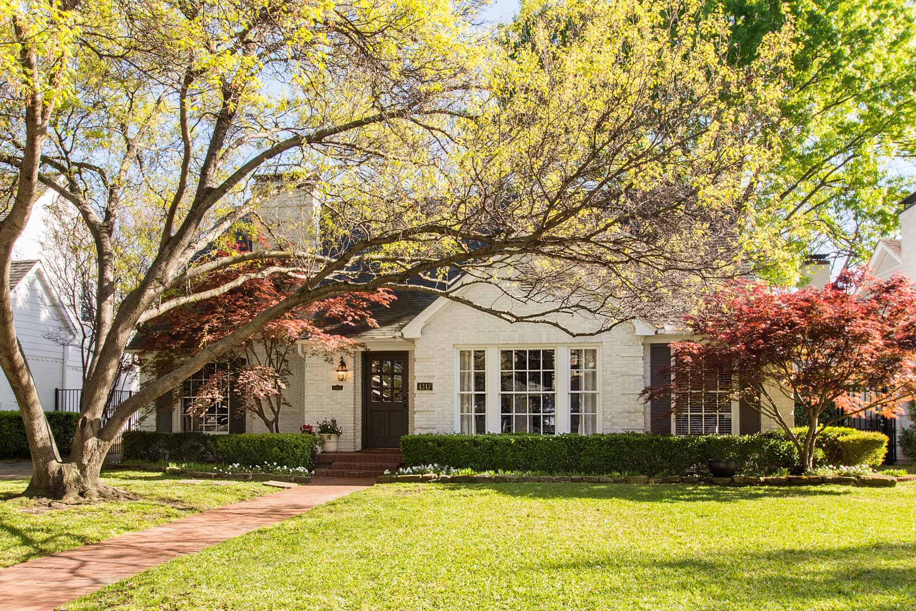 sales property at Classic University Park Home