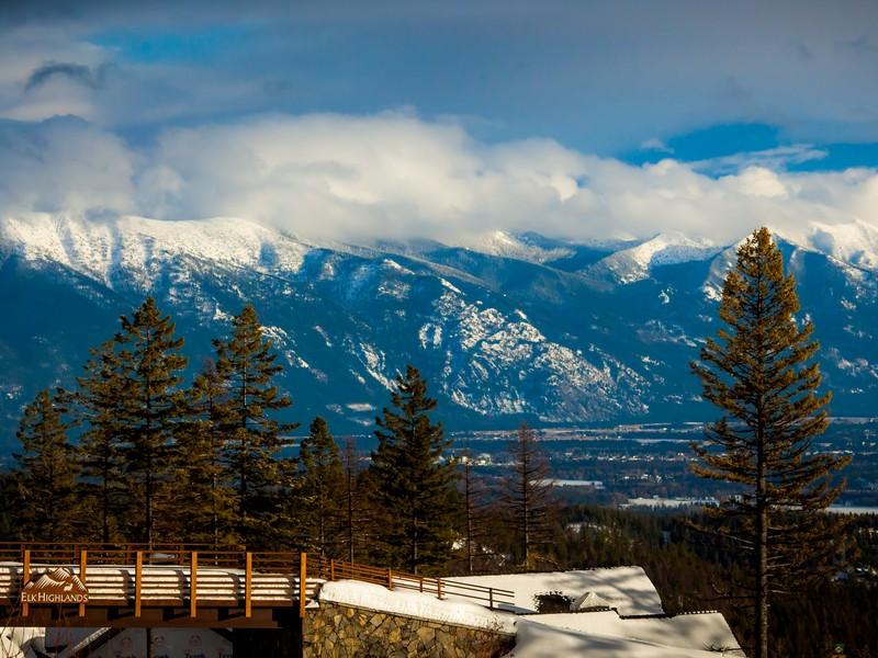 Land for Sale at 145 Elk Highlands Dr 145 Elk Highlands Drive (Lot 22) Whitefish, Montana 59937 United States