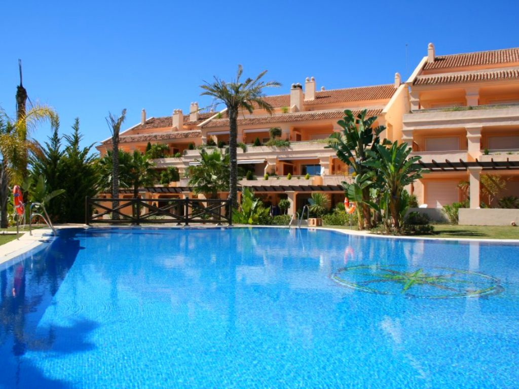 Single Family Home for Sale at Albatross hills Albatross Hill Club Other Costa Del Sol, Costa Del Sol, 29660 Spain