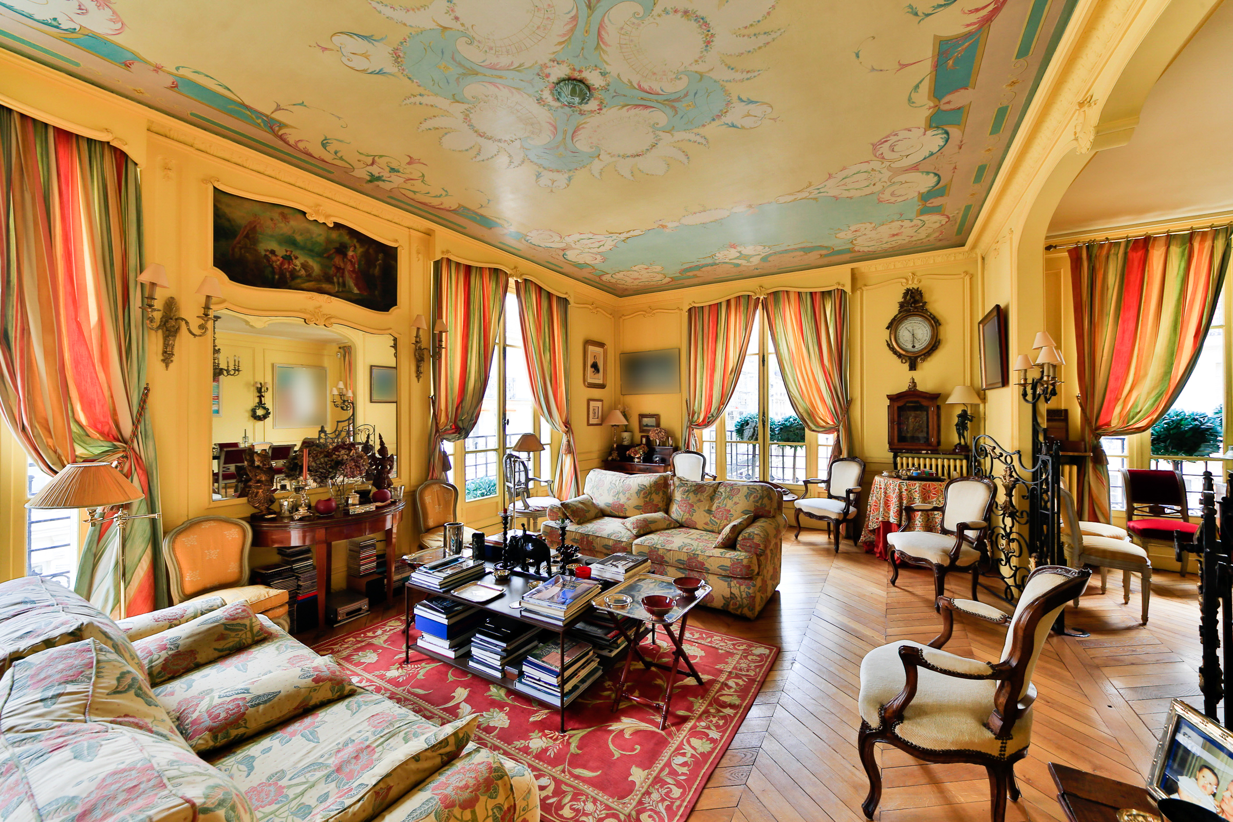 Appartement pour l Vente à Appartement - Foch Paris, Paris 75016 France