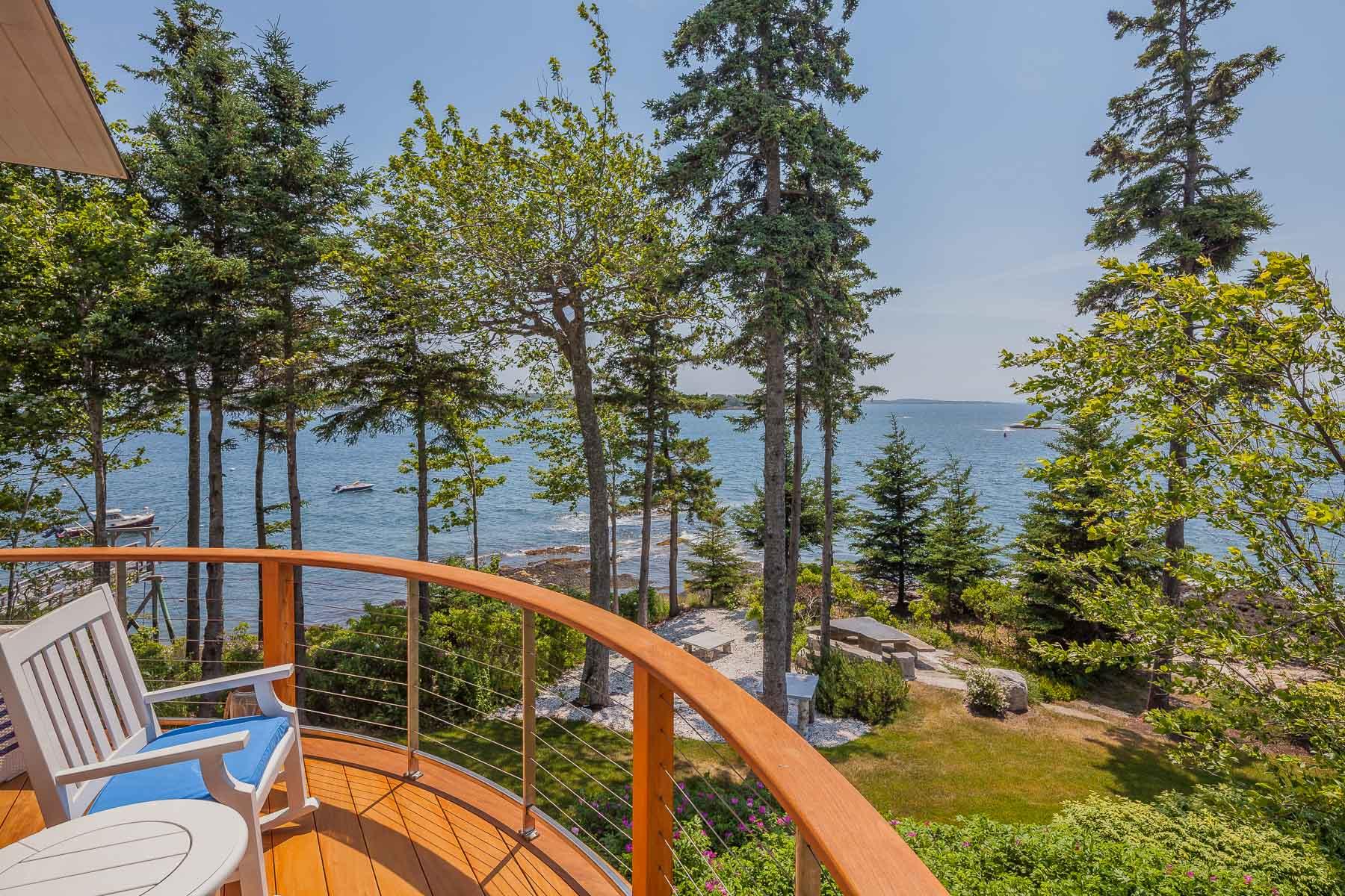 Property Of Ocean Cliff