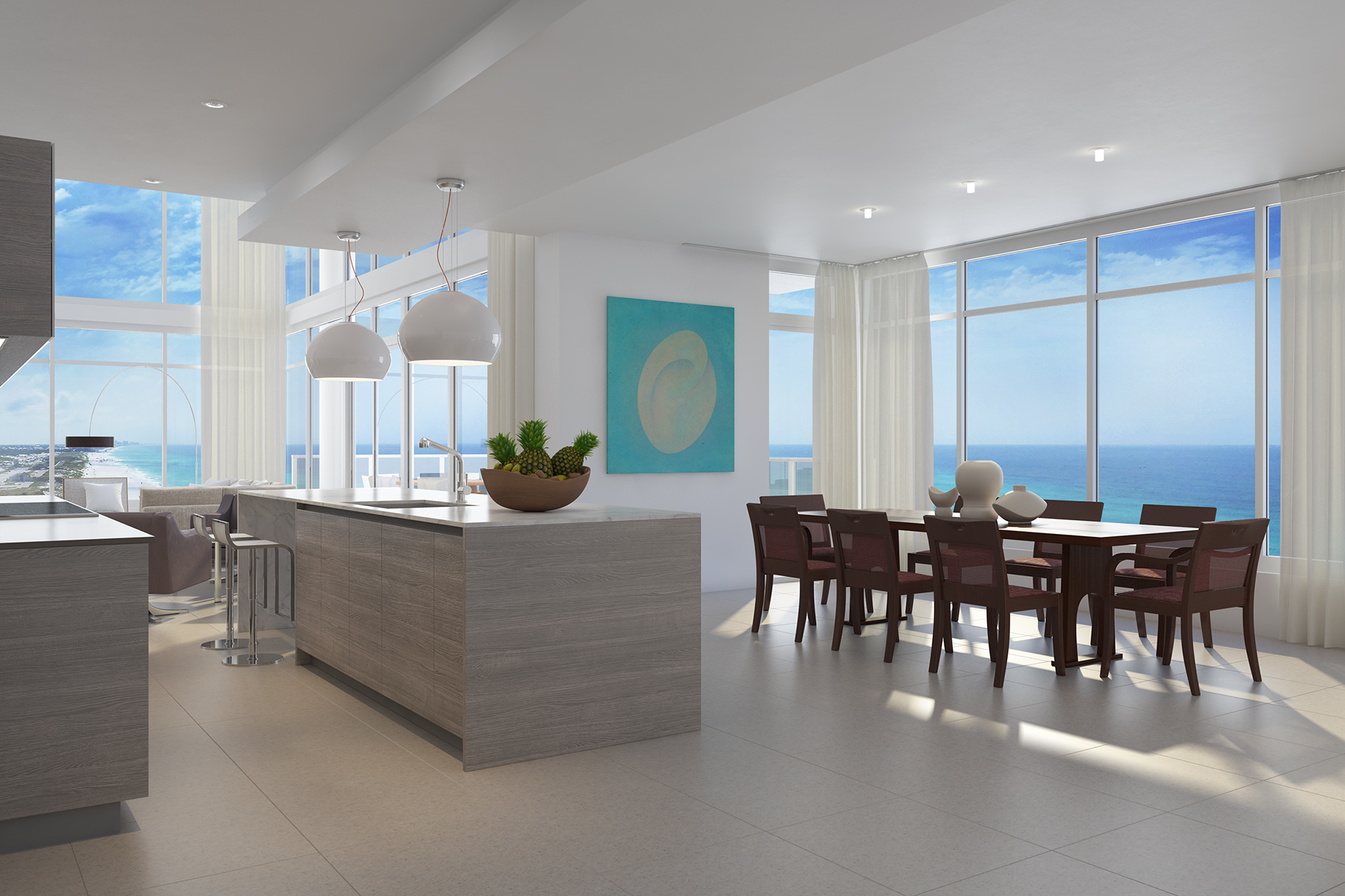 Property Of PENTHOUSE PRE-CONSTRUCTION OPPORTUNITY