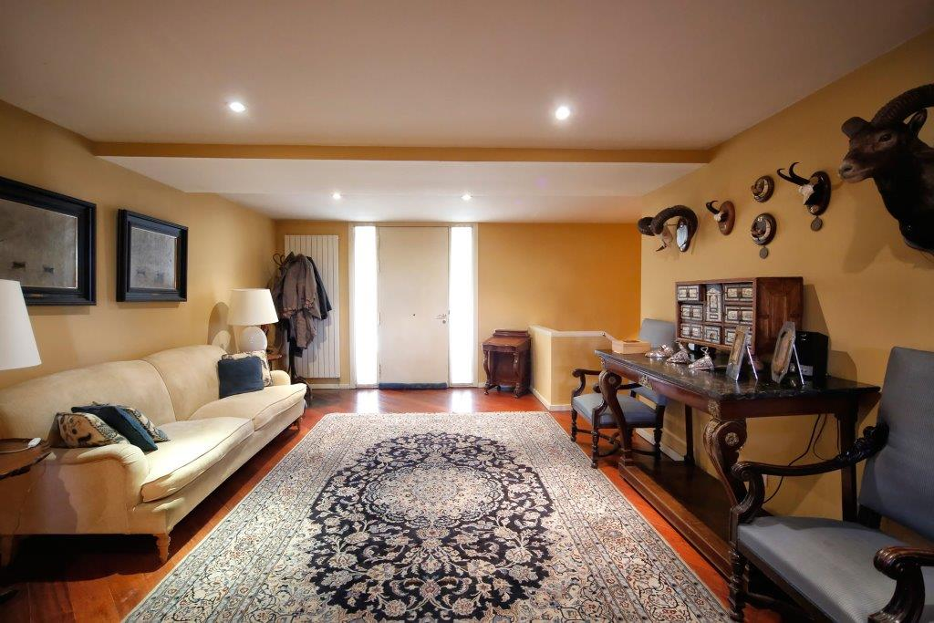 단독 가정 주택 용 매매 에 Magnifico chalet en la finca Madrid, 마드리드 스페인