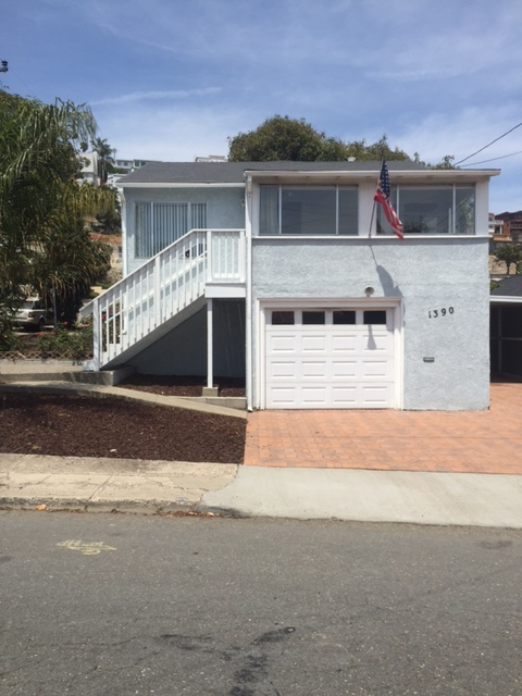 Single Family Home for Sale at Charming Home Near Downtown Pismo Beach! 1390 Bello St Pismo Beach, California 93449 United States