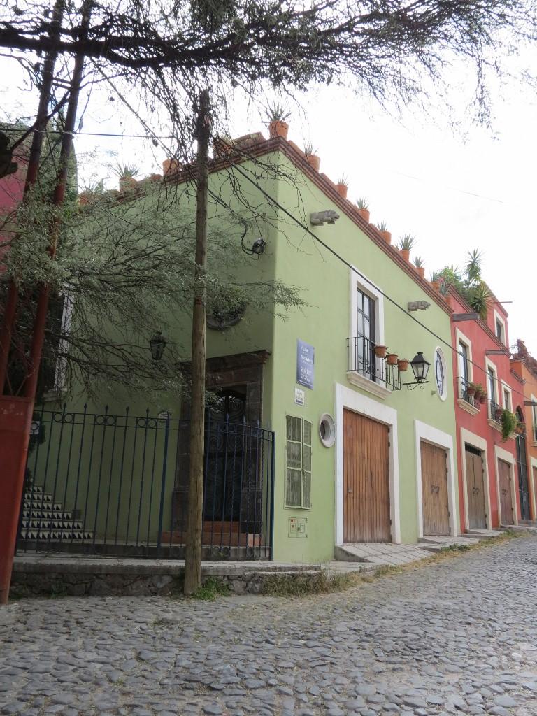 Nhà ở một gia đình vì Bán tại Casa Verde San Miguel De Allende, Guanajuato Mexico