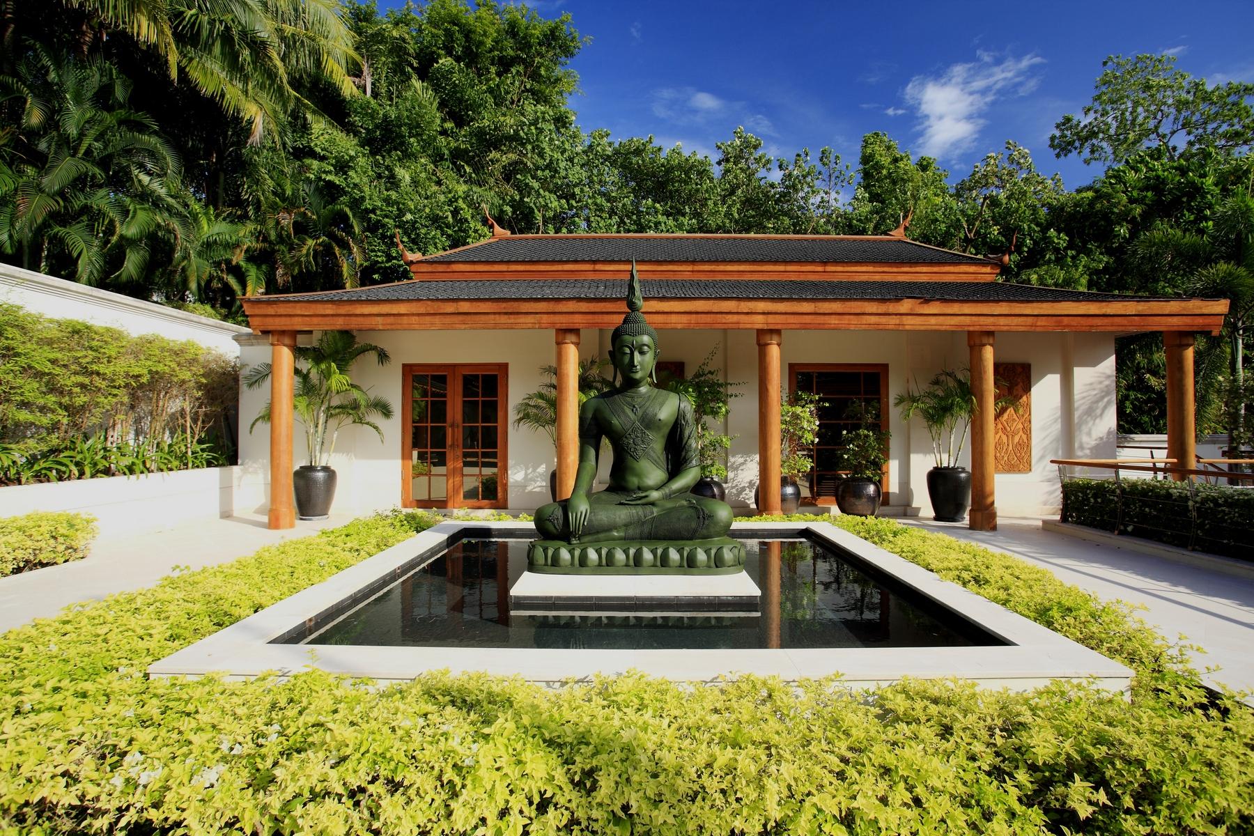 Property Of Iconic Estate